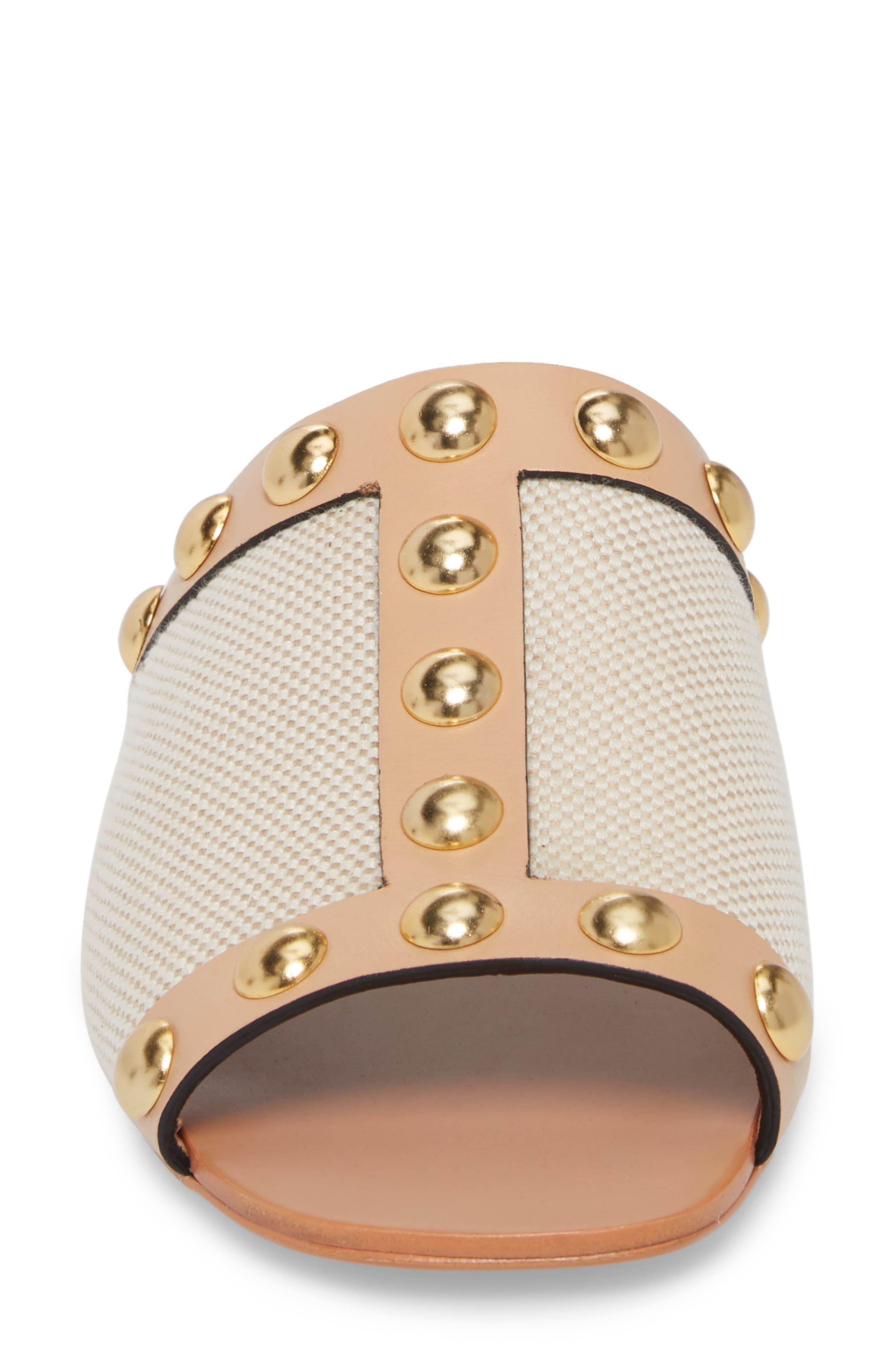 Blythe Slide Sandal,                             Alternate thumbnail 4, color,                             250