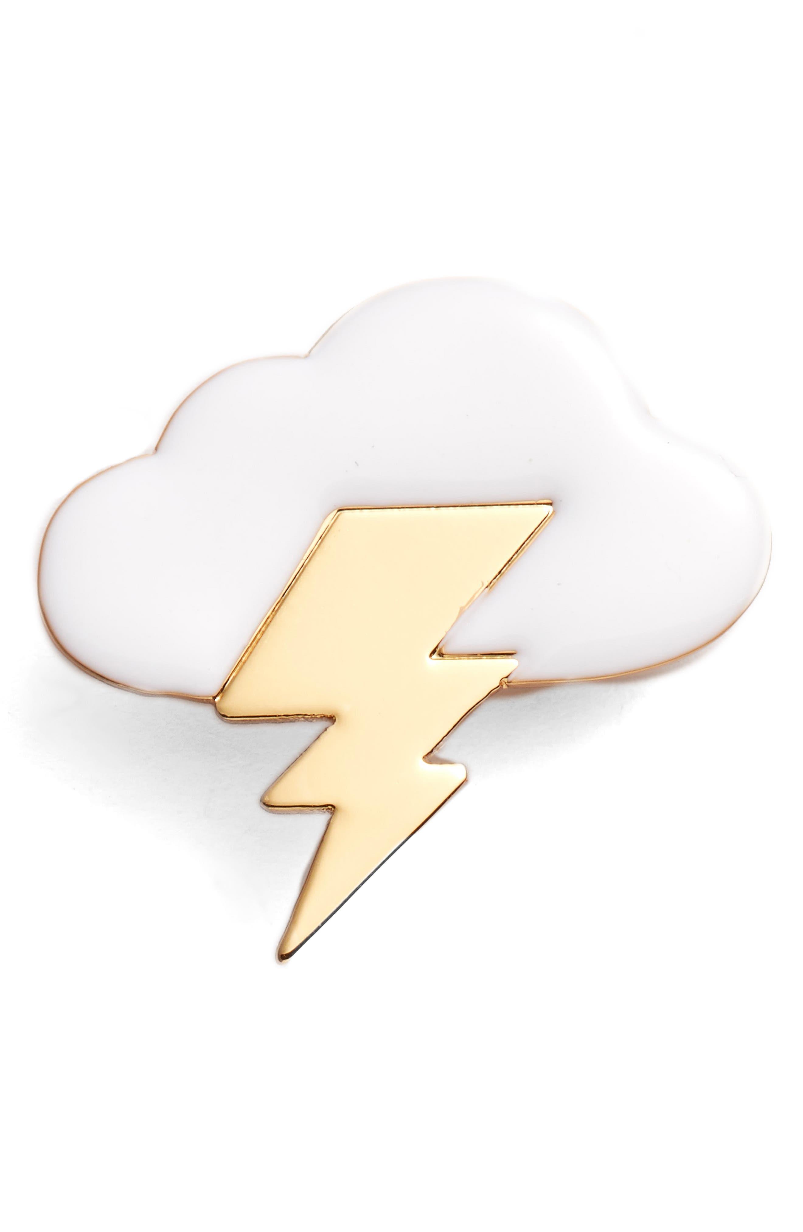 Dark & Stormy Pin,                         Main,                         color, 100