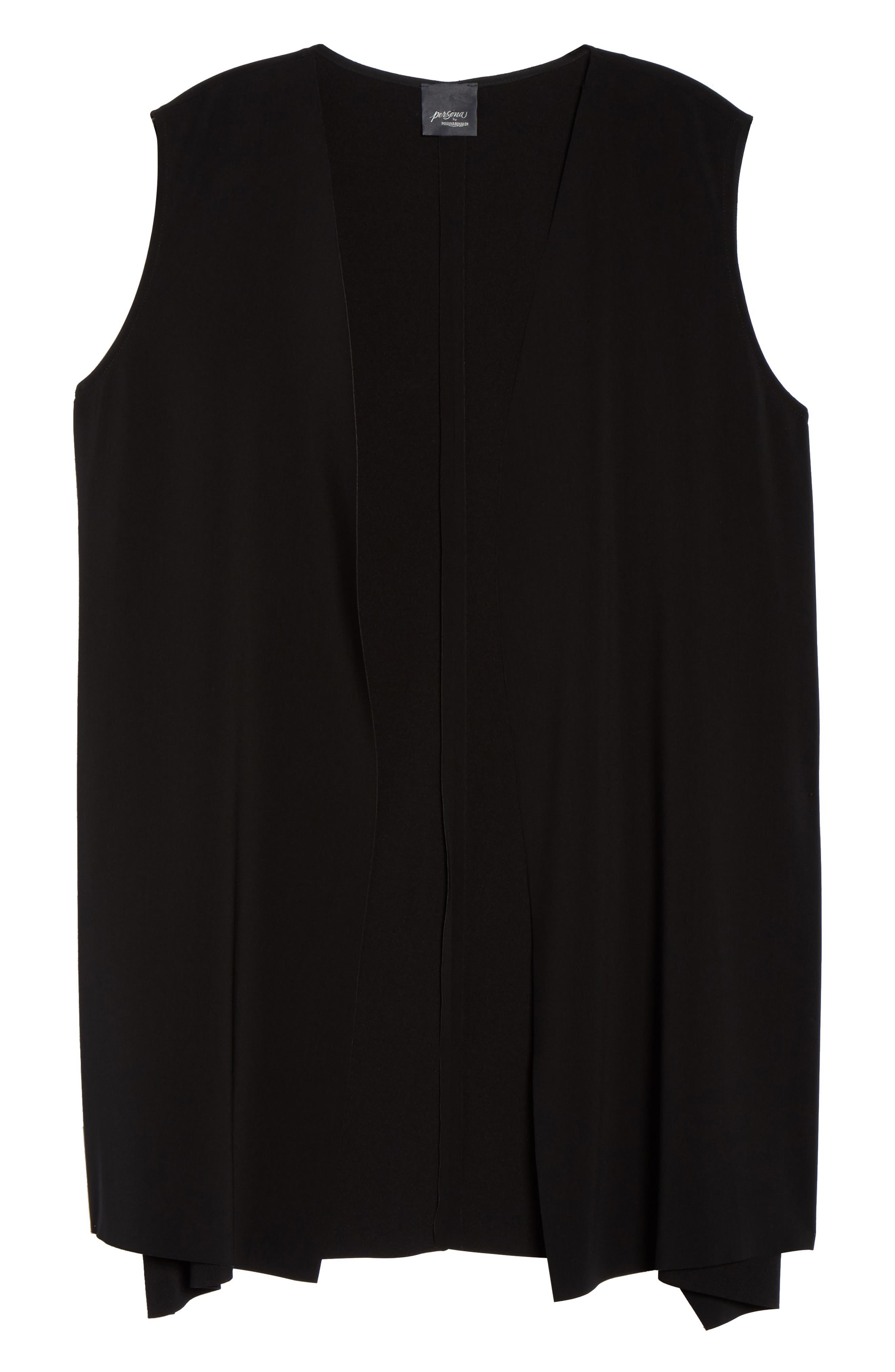 Gemma Vest,                             Alternate thumbnail 6, color,                             001