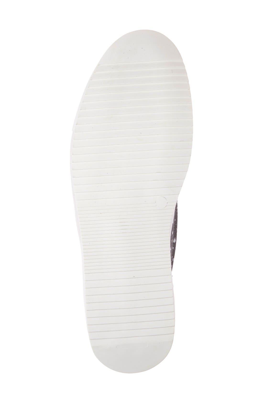 Santorini Slip-On Sneaker,                             Alternate thumbnail 15, color,