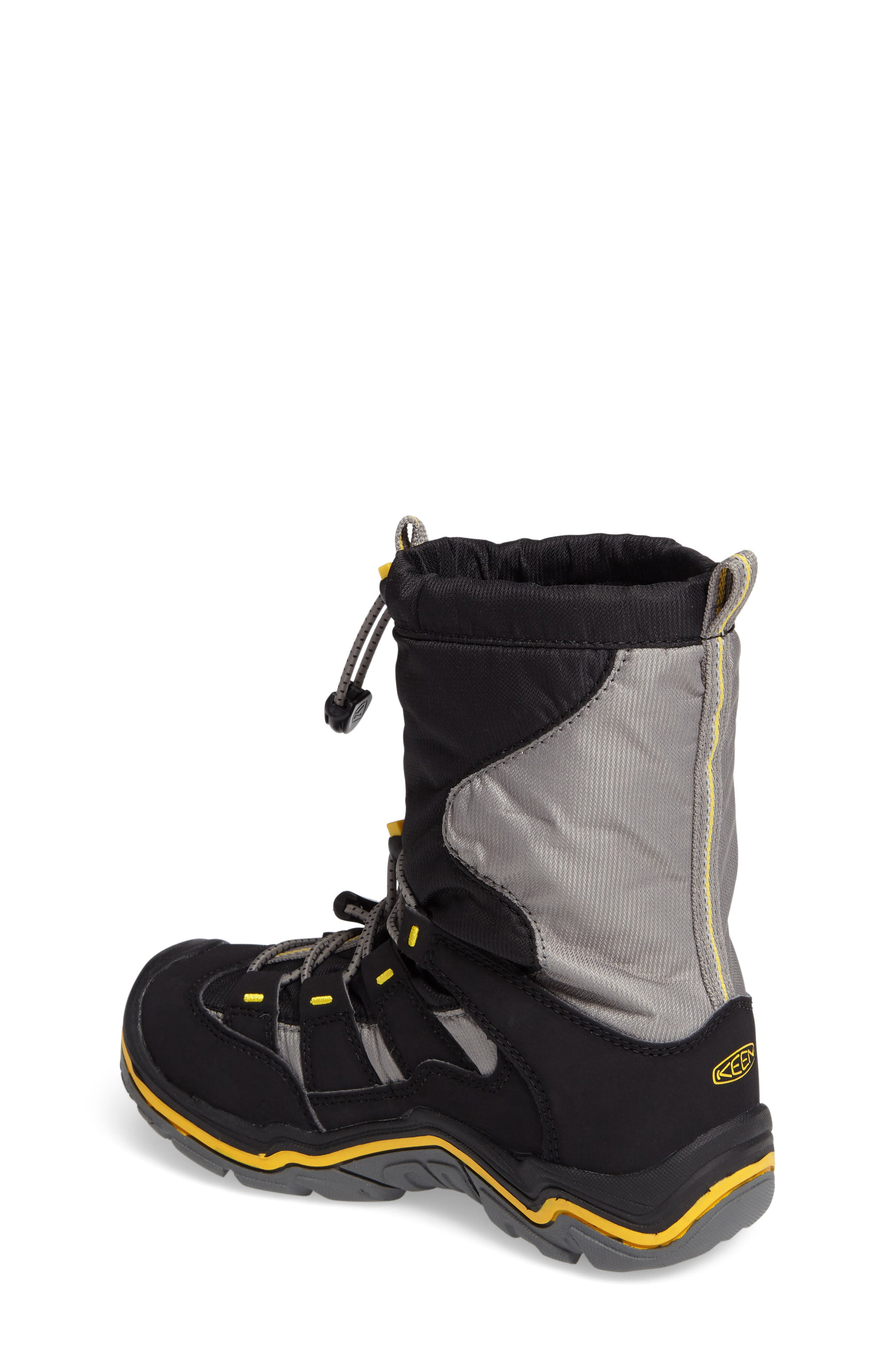 Winterport II Waterproof Boot,                             Alternate thumbnail 5, color,
