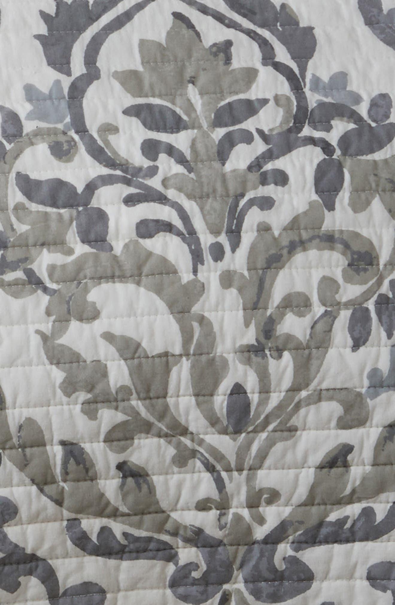 Arden Reversible Quilt,                             Alternate thumbnail 2, color,                             020