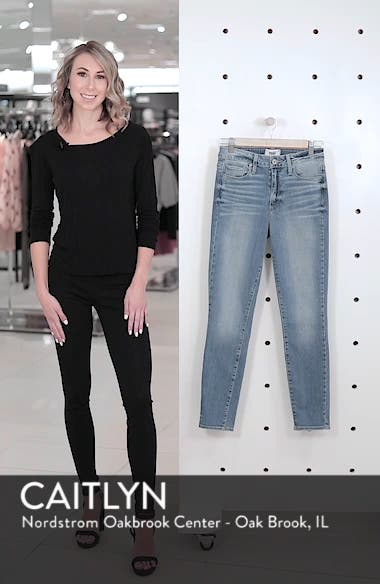 Hoxton Distressed Ankle Jeans, sales video thumbnail