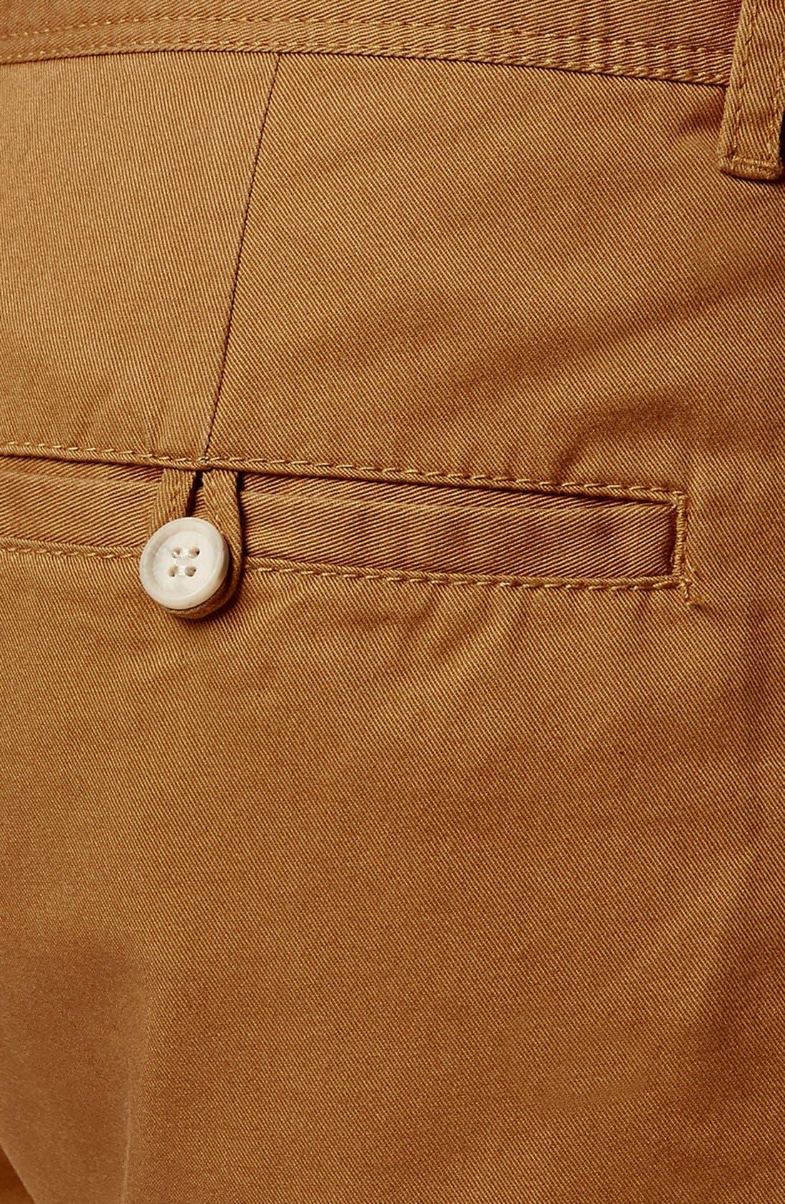 Chino Shorts,                             Alternate thumbnail 2, color,                             700