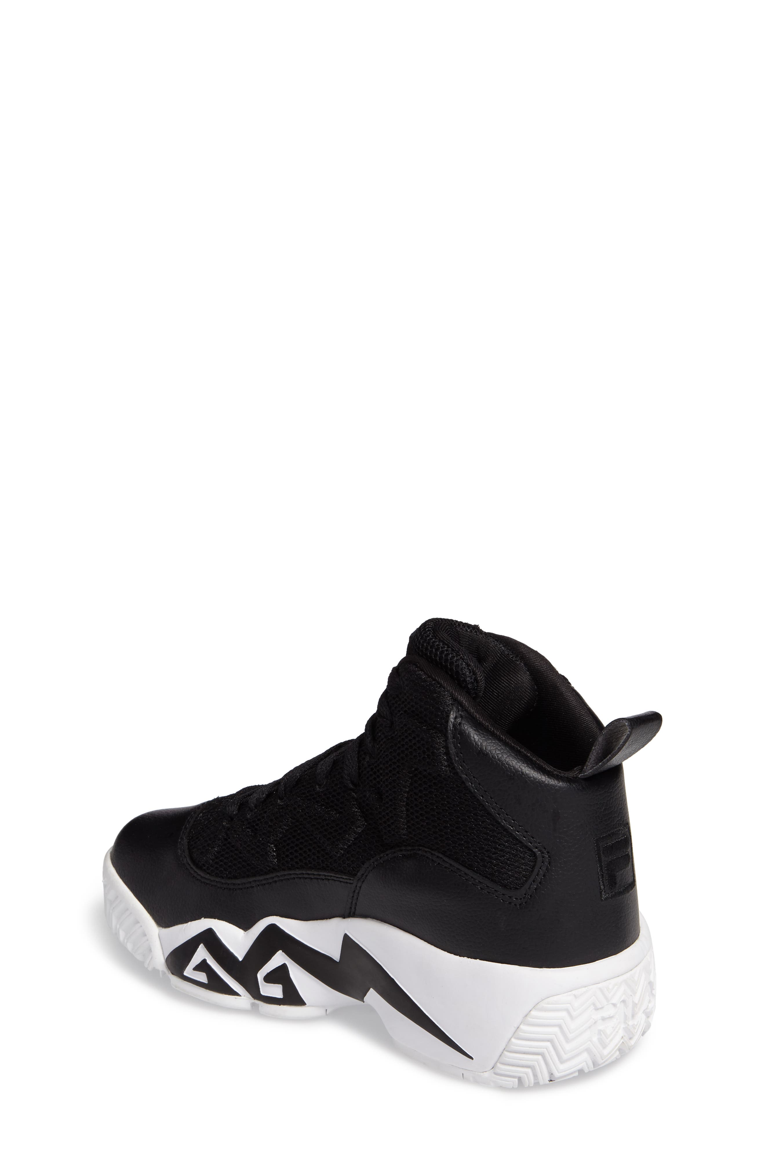MB Mesh Sneaker,                             Alternate thumbnail 2, color,                             016