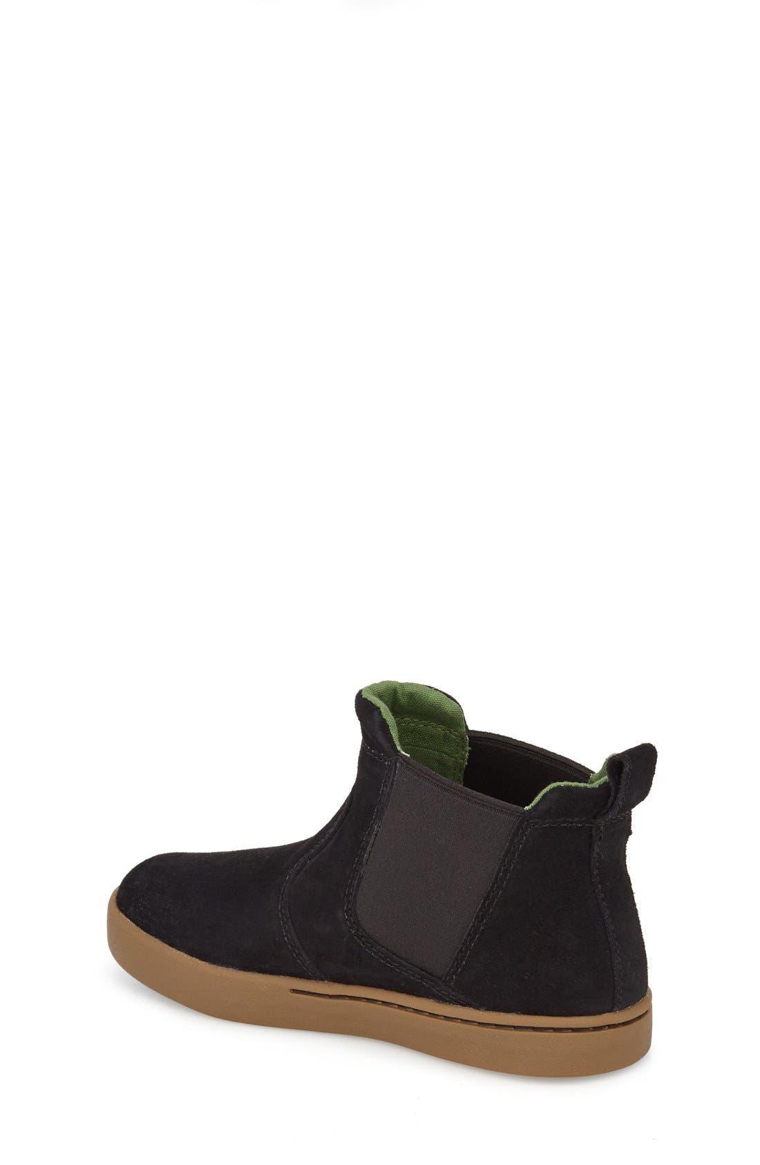 Hamden Sneaker,                             Alternate thumbnail 2, color,                             001