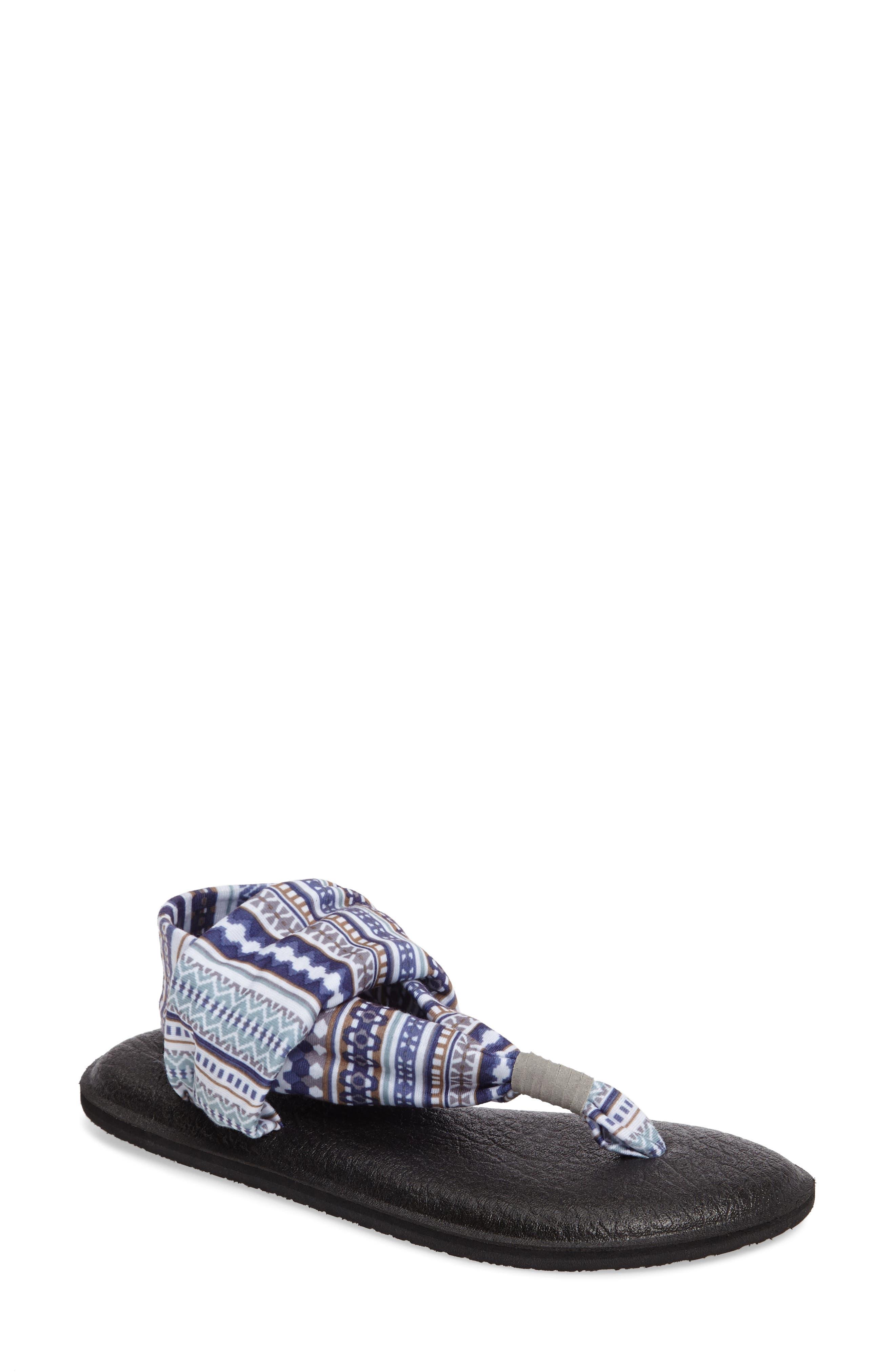 'Yoga Sling 2' Sandal,                             Main thumbnail 16, color,