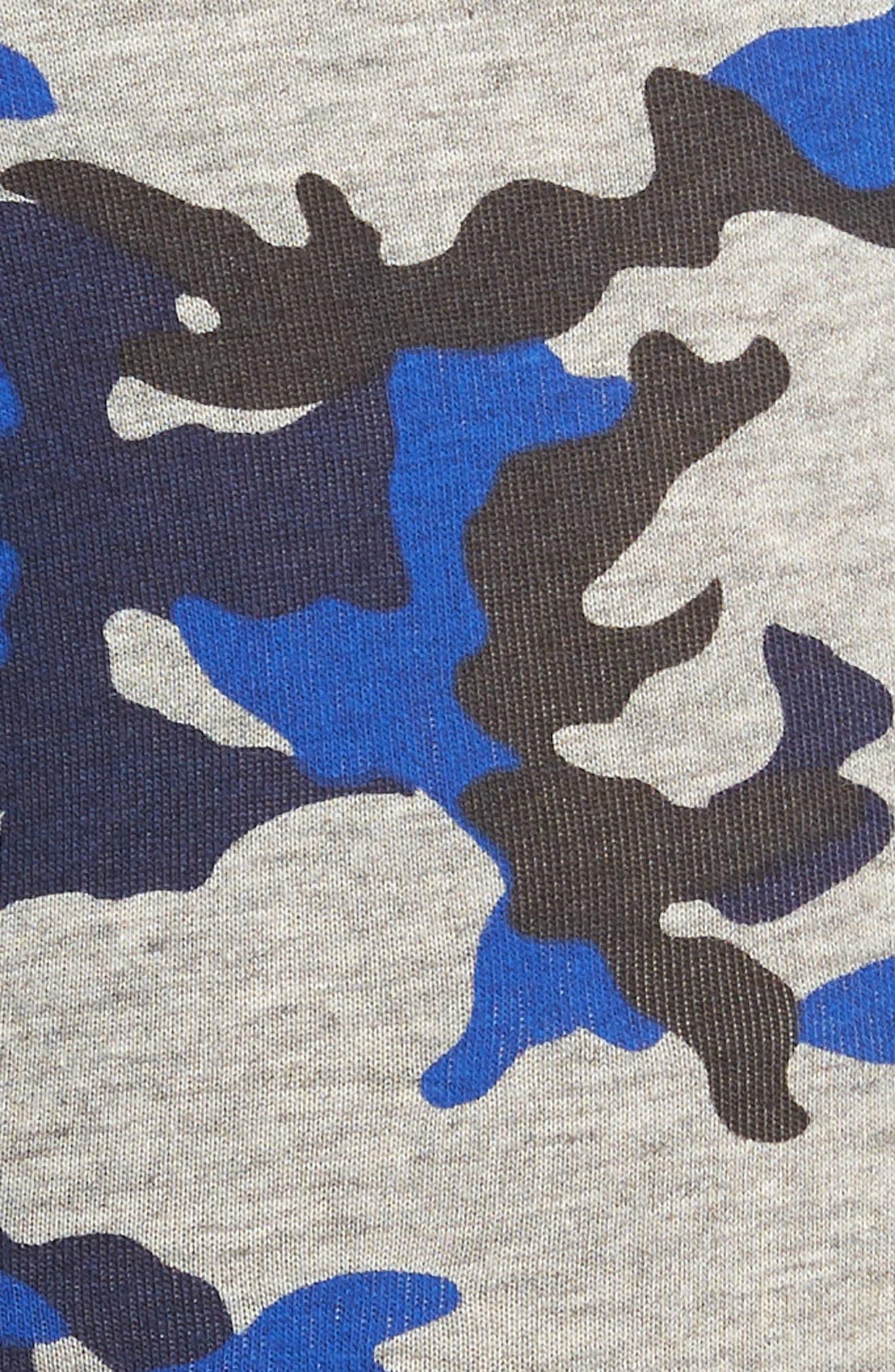 Stretch Cotton Hanging Boxer Briefs,                             Alternate thumbnail 5, color,                             025
