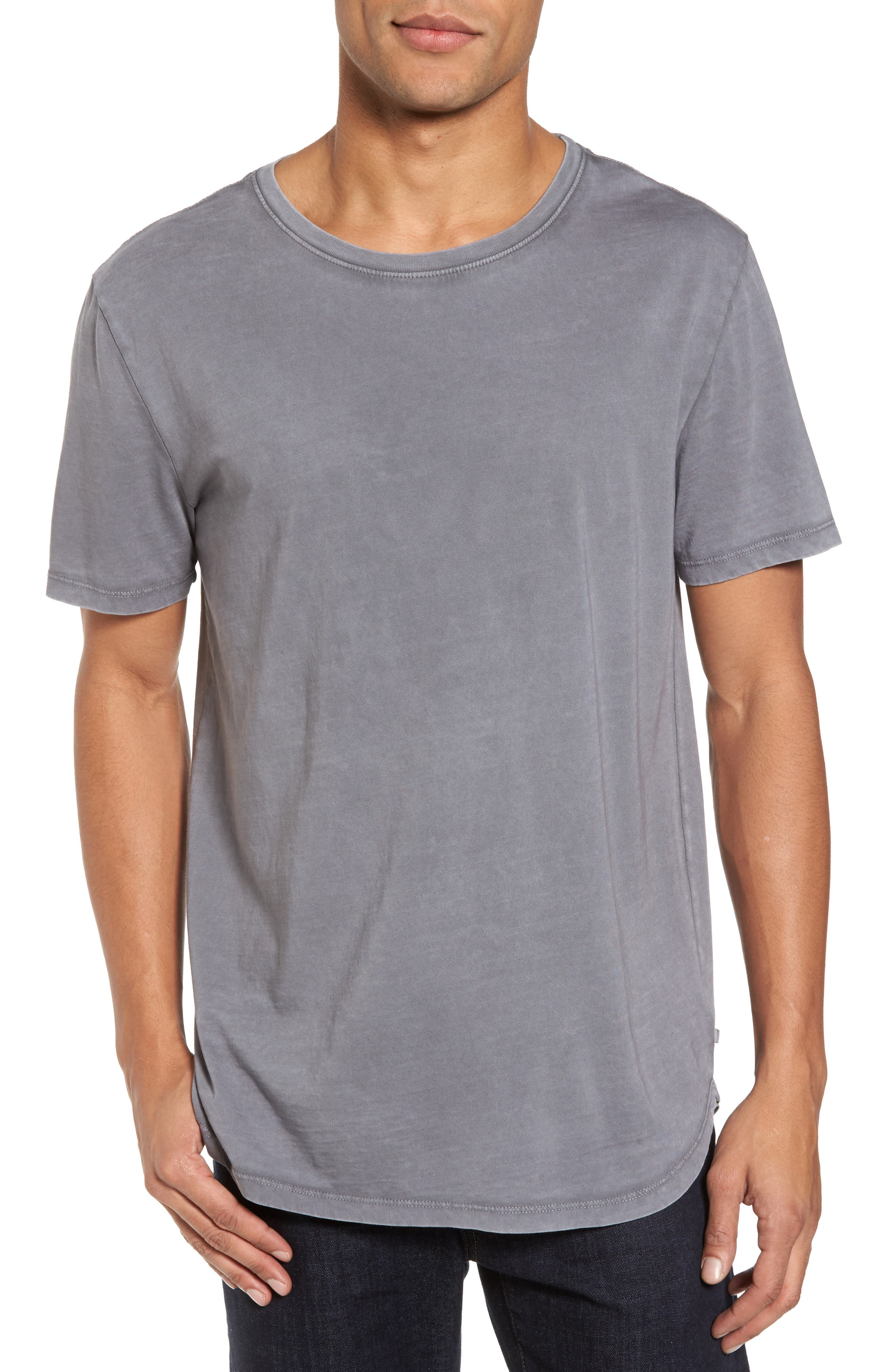 Bradley Longline T-Shirt,                             Main thumbnail 1, color,                             091