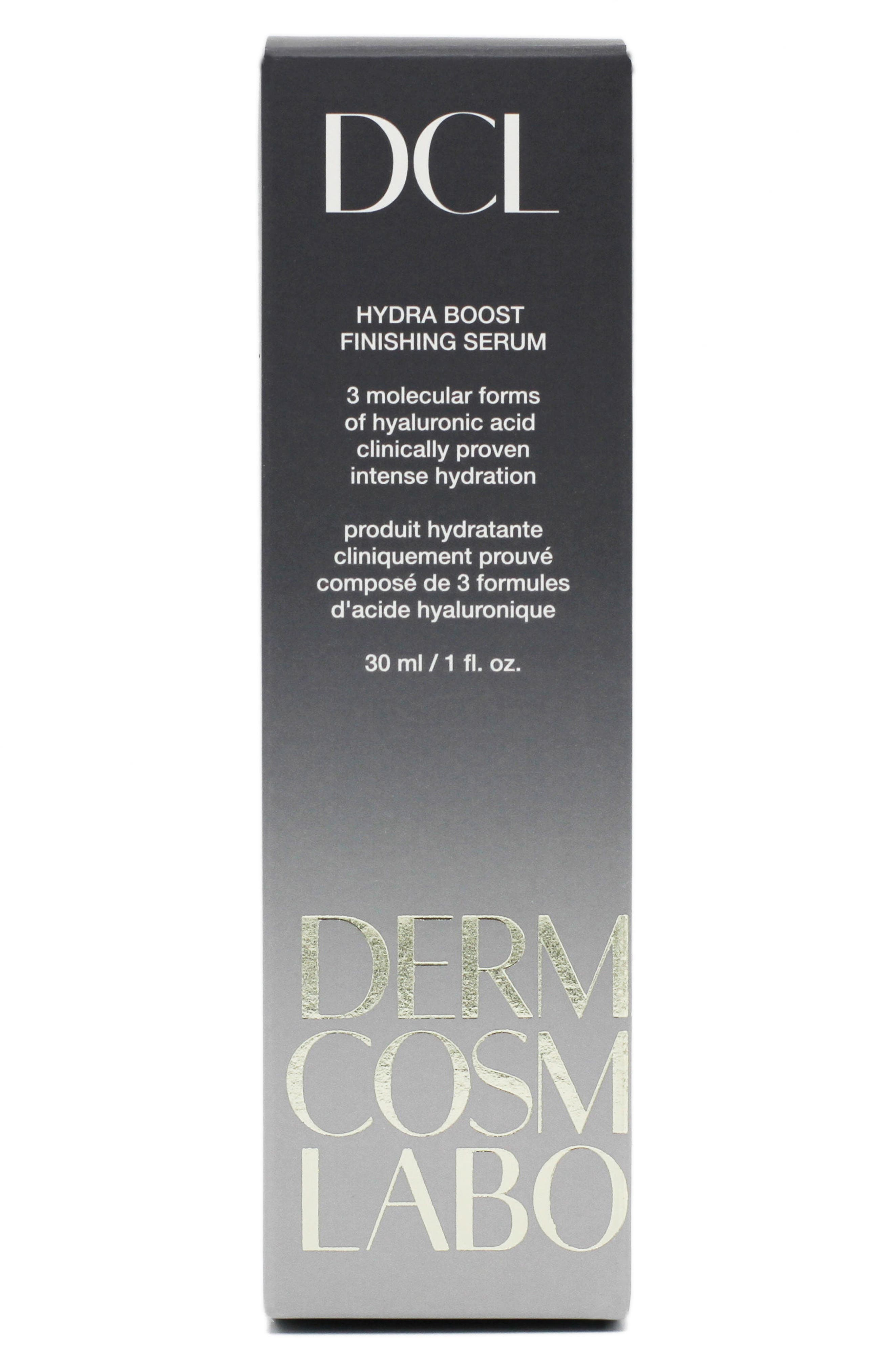 Hydra Boost Finishing Serum,                             Alternate thumbnail 2, color,                             NO COLOR
