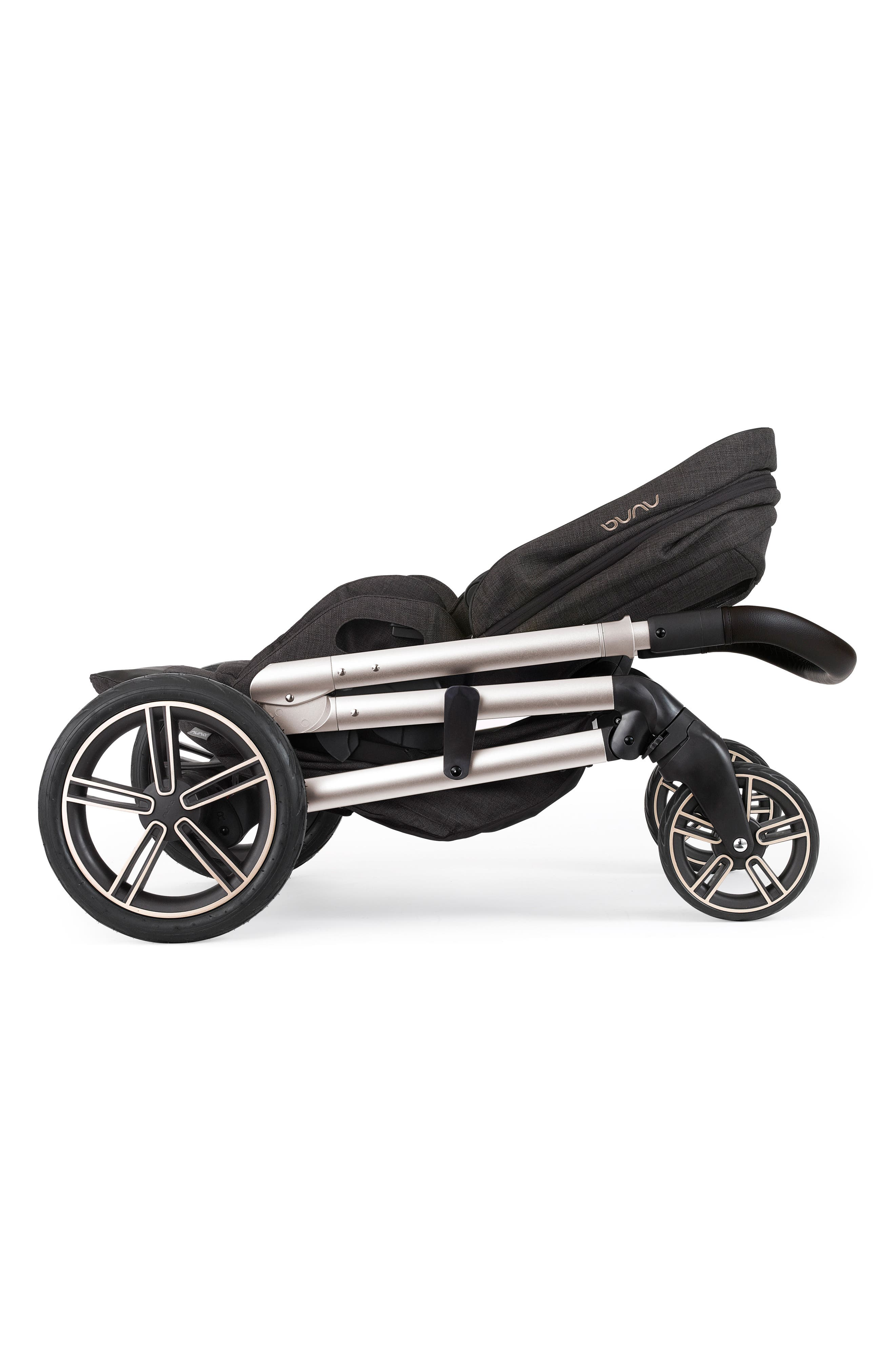 MIXX<sup>™</sup> Suited Collection Stroller & Bassinet Set,                             Alternate thumbnail 9, color,                             001