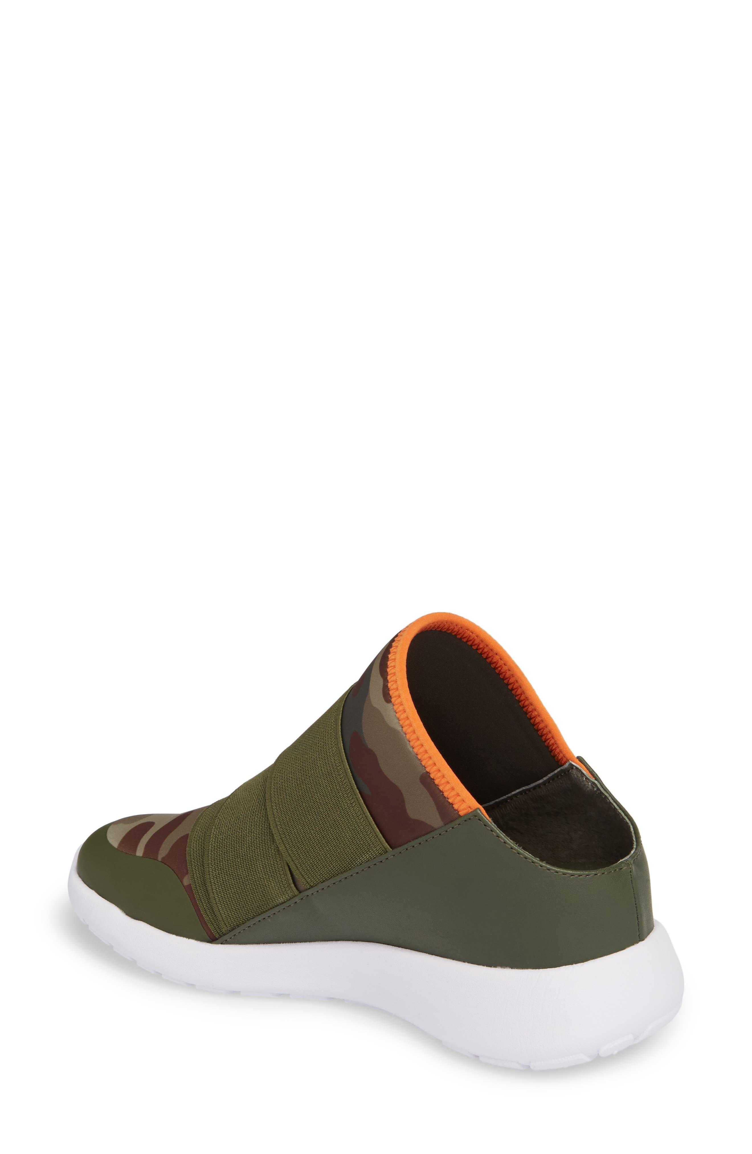 Vine Slip-On Sneaker,                             Alternate thumbnail 5, color,