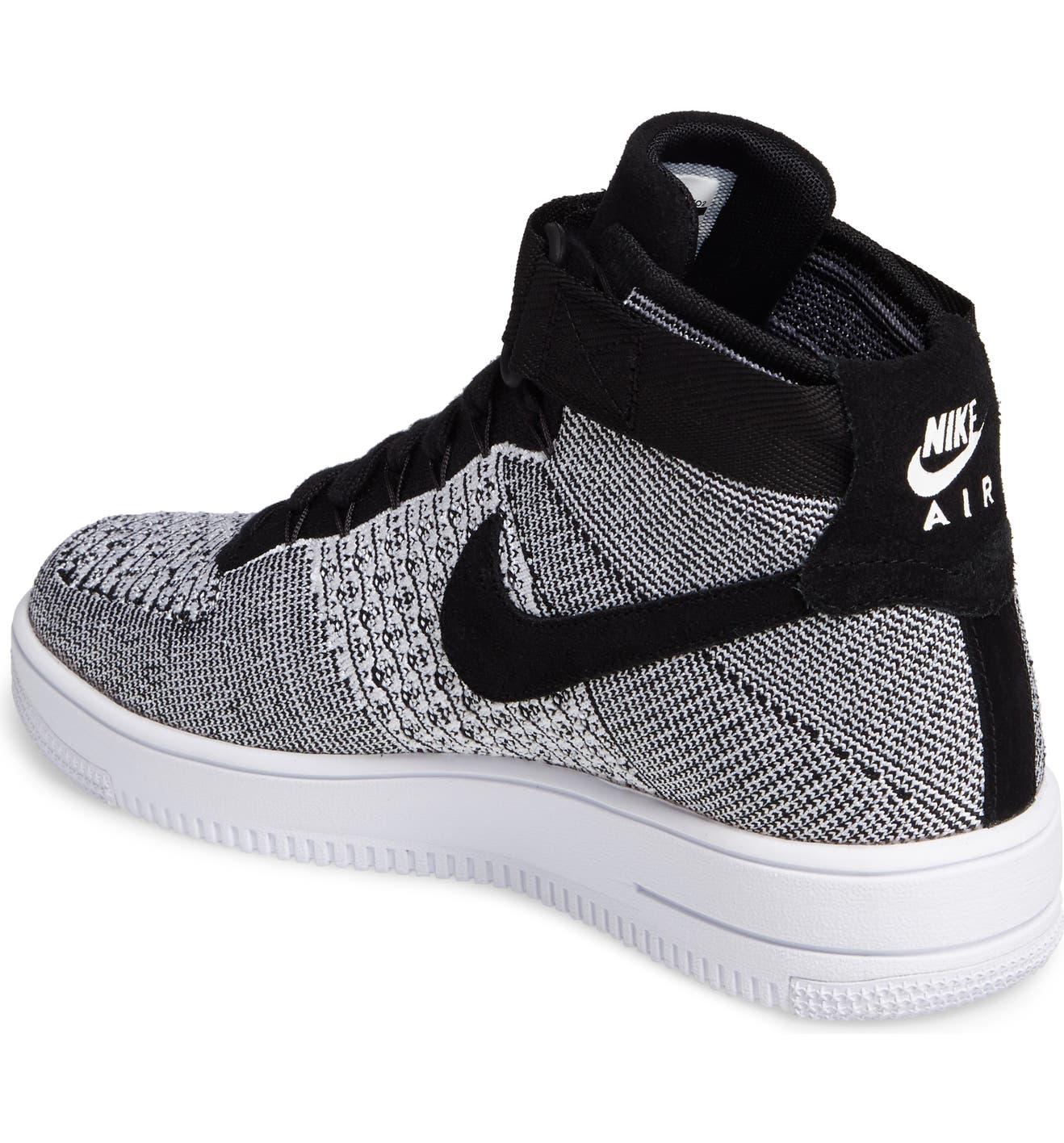 eb6f21da048d Nike Air Force 1 Ultra Flyknit Mid Sneaker (Men)