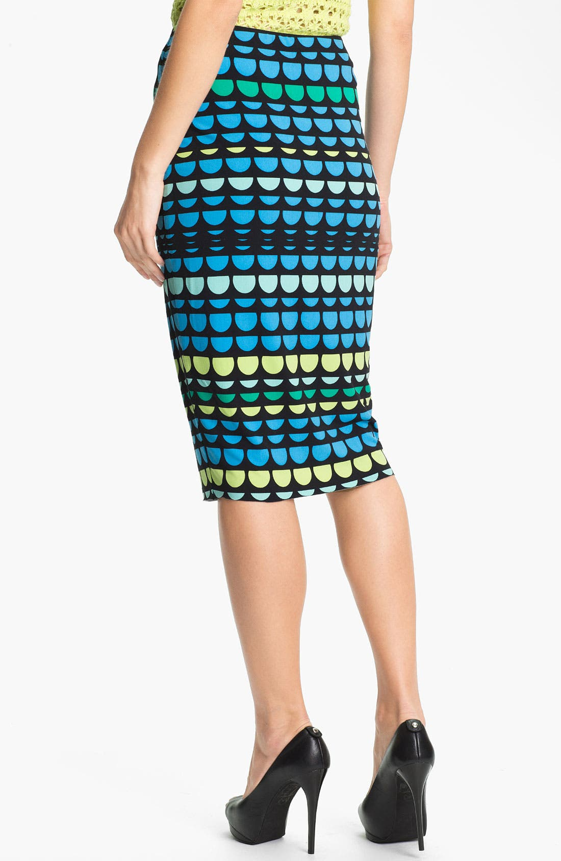 Midi Tube Skirt,                             Alternate thumbnail 2, color,                             479