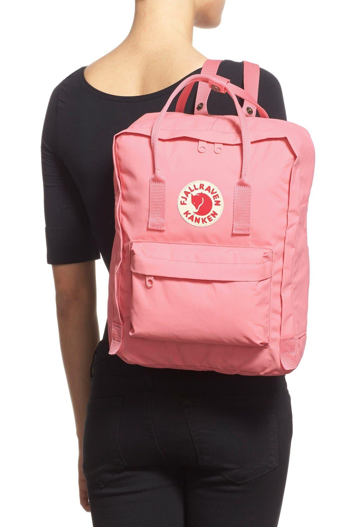 'Kånken' Water Resistant Backpack,                             Alternate thumbnail 181, color,
