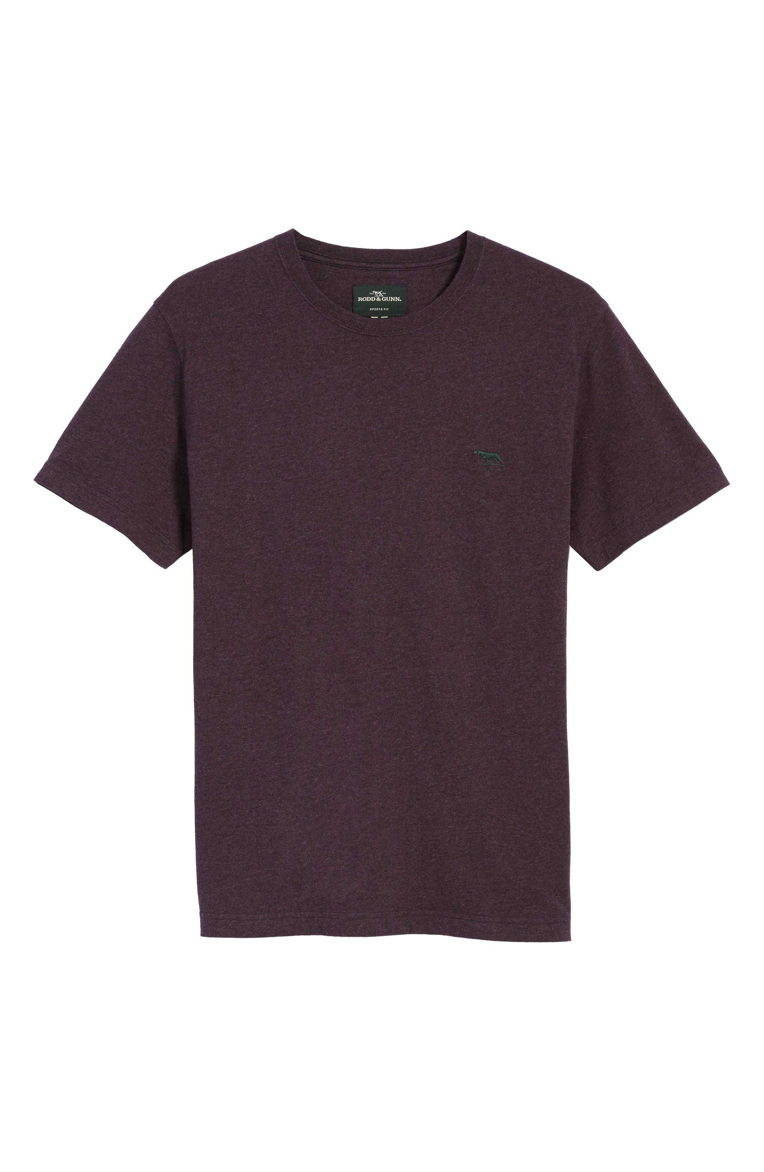 The Gunn T-Shirt,                             Alternate thumbnail 88, color,