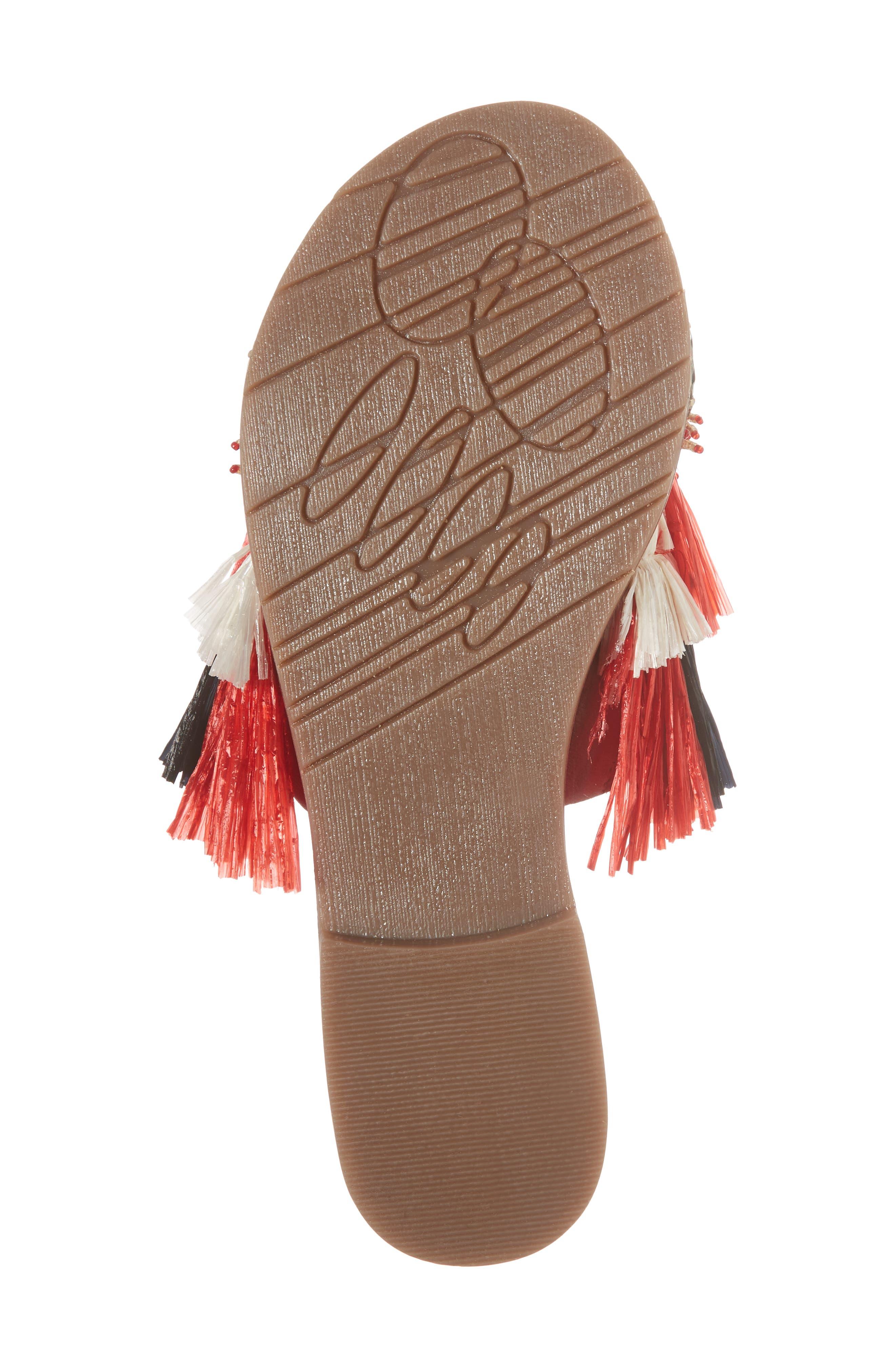 Heron Slide Sandal,                             Alternate thumbnail 12, color,