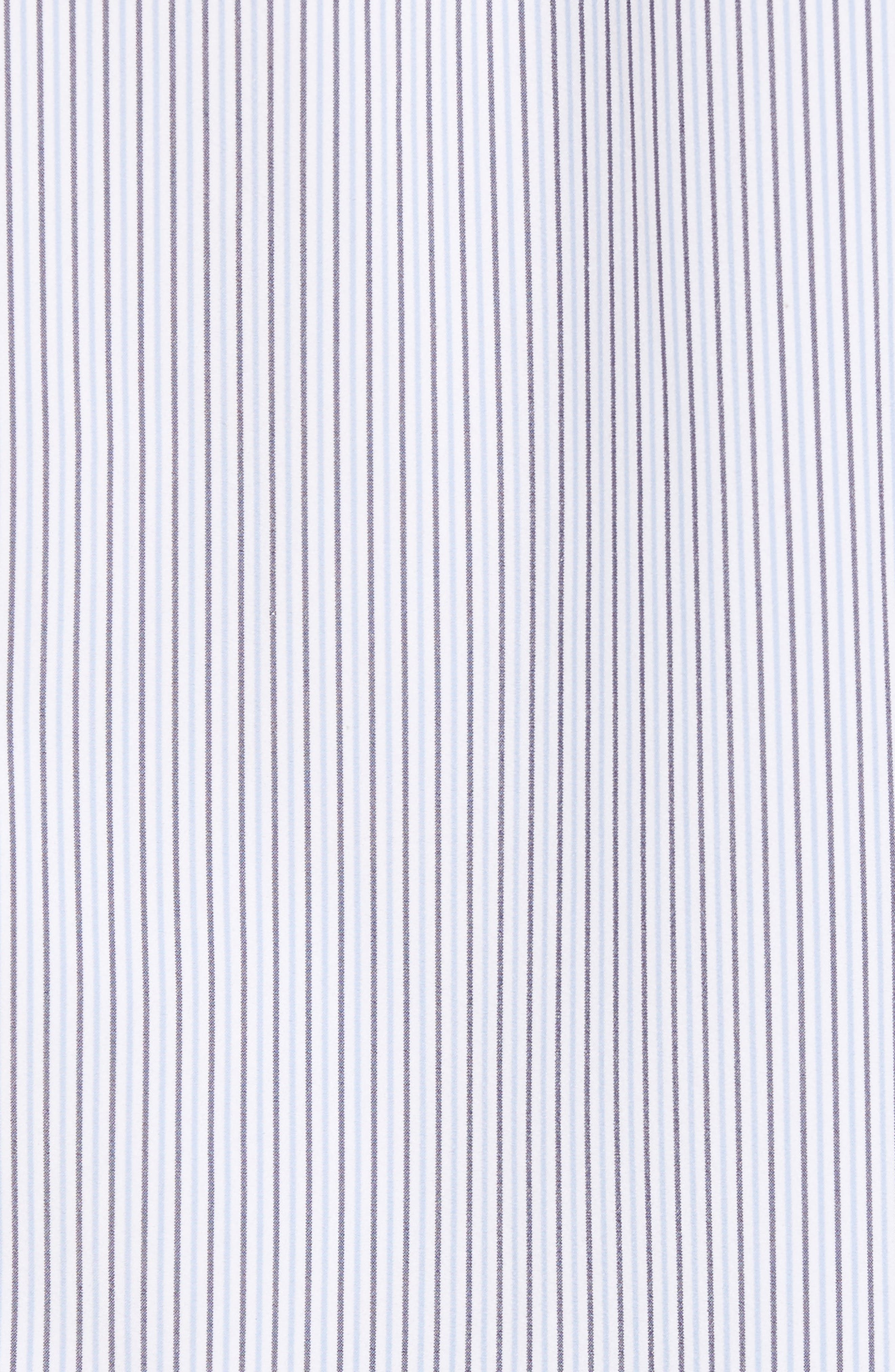 Callahan Stripe Sport Shirt,                             Alternate thumbnail 5, color,                             477