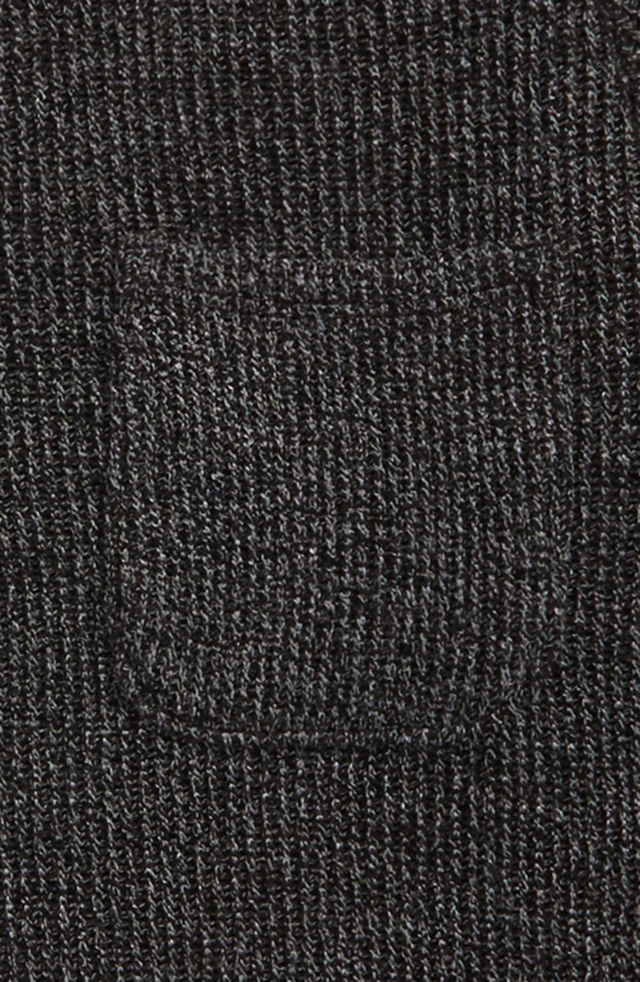 Raglan Pocket Sweater,                             Alternate thumbnail 2, color,                             001