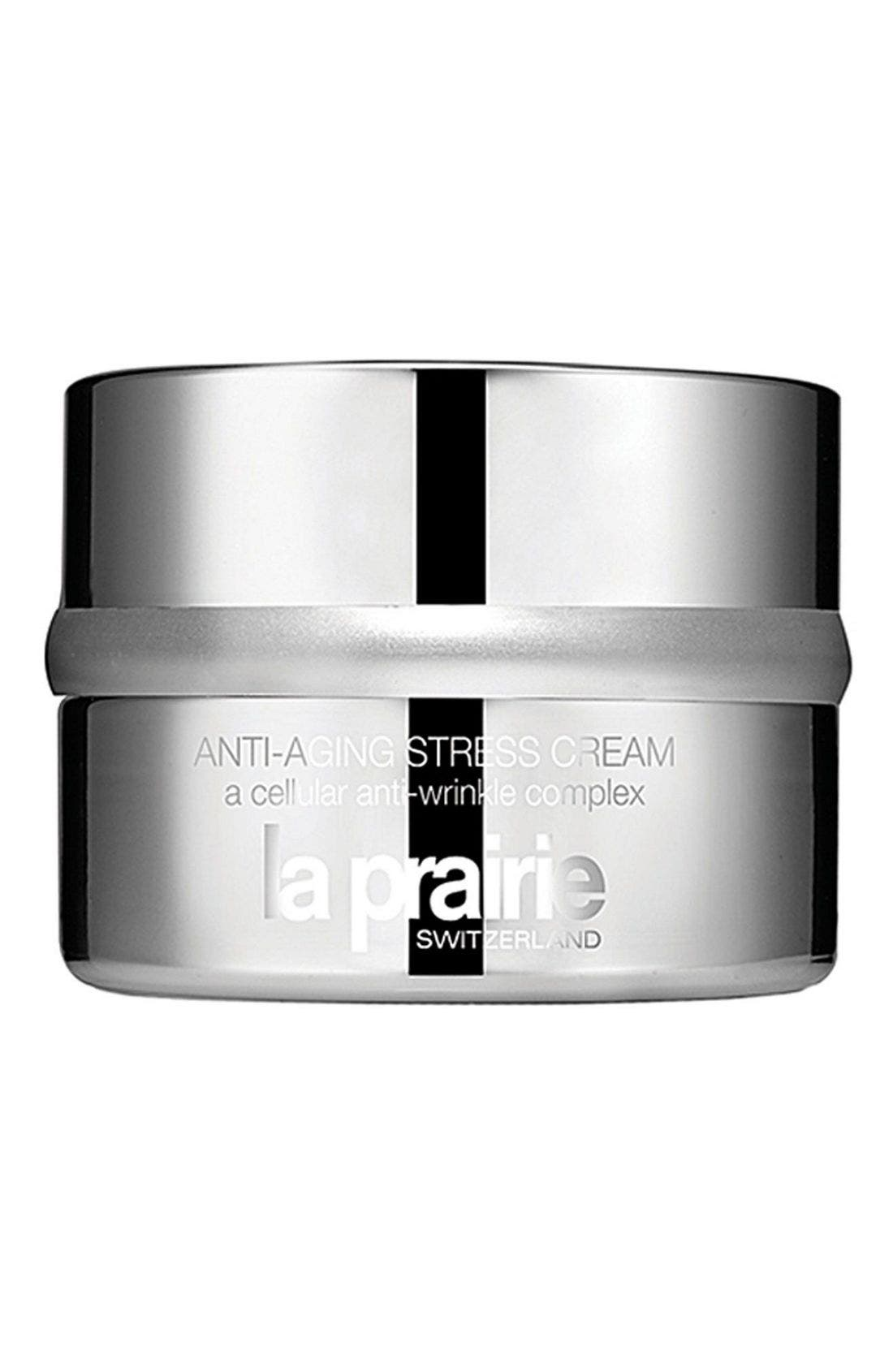 Anti-Aging Stress Cream,                         Main,                         color, NO COLOR
