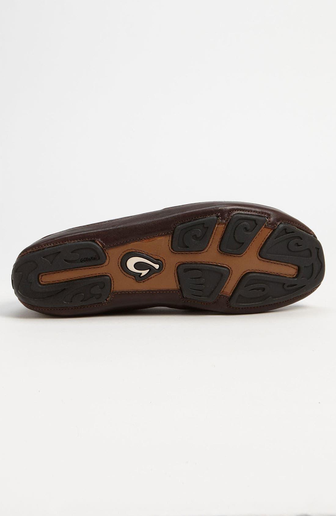 'Akepa' Driving Shoe,                             Alternate thumbnail 2, color,                             201