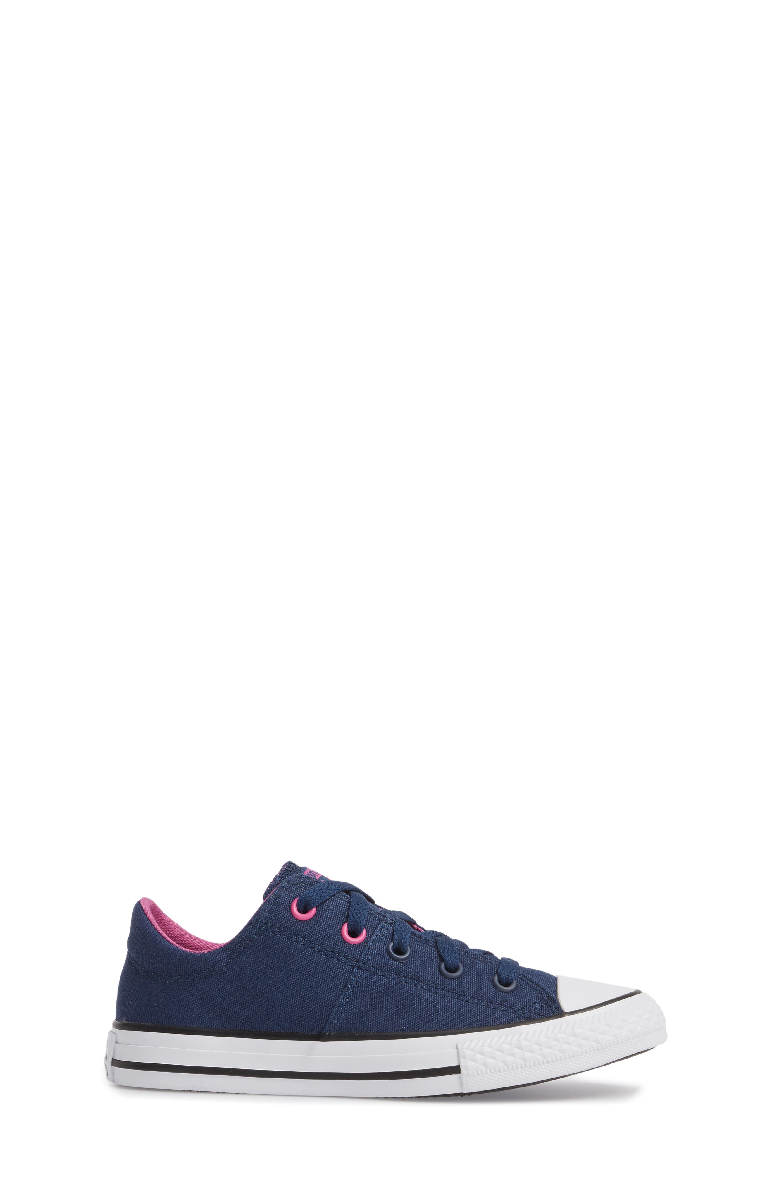 Chuck Taylor<sup>®</sup> All Star<sup>®</sup> Madison Low Top Sneaker,                             Alternate thumbnail 14, color,