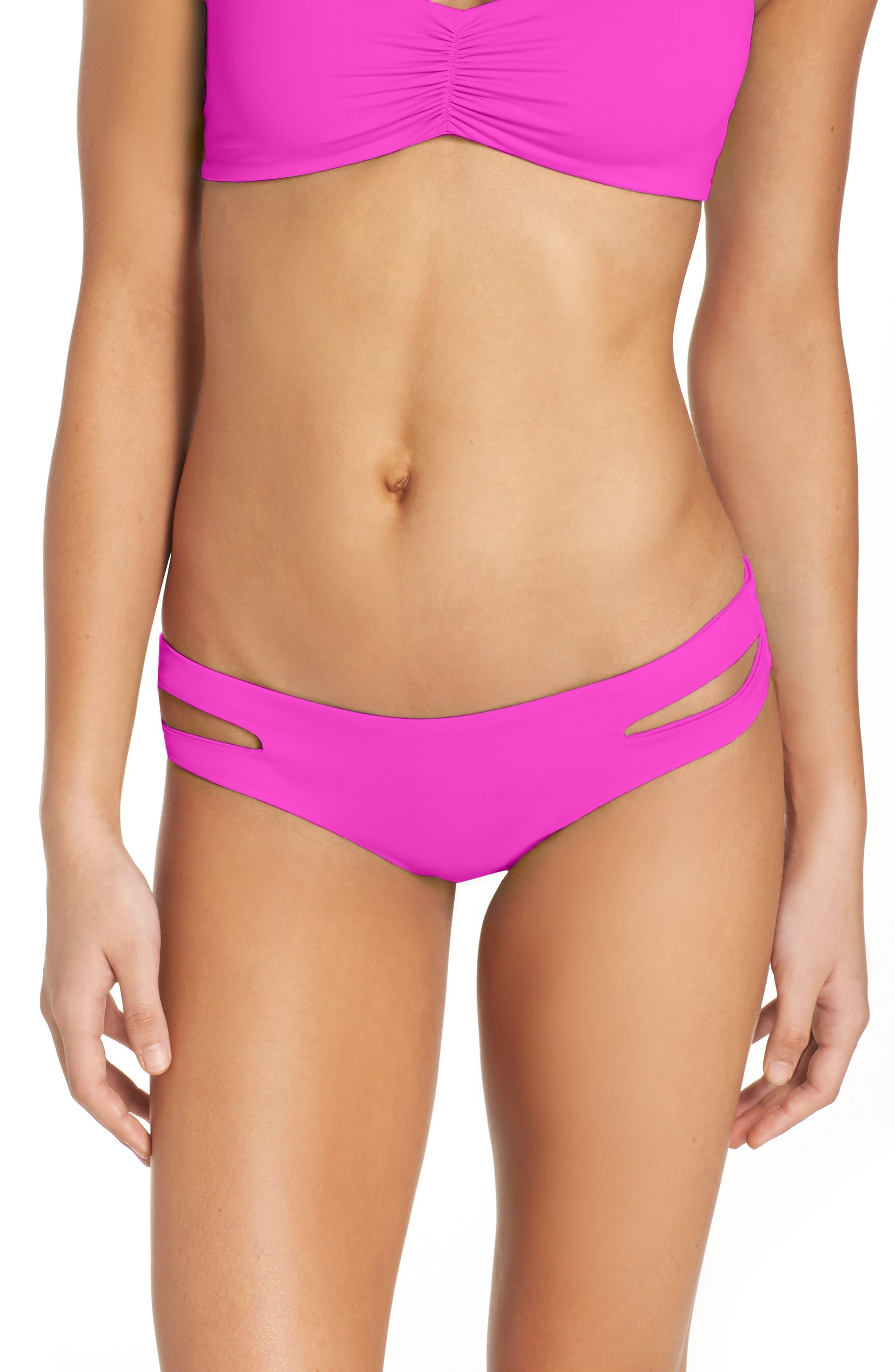 Estella Classic Bikini Bottoms,                             Main thumbnail 11, color,