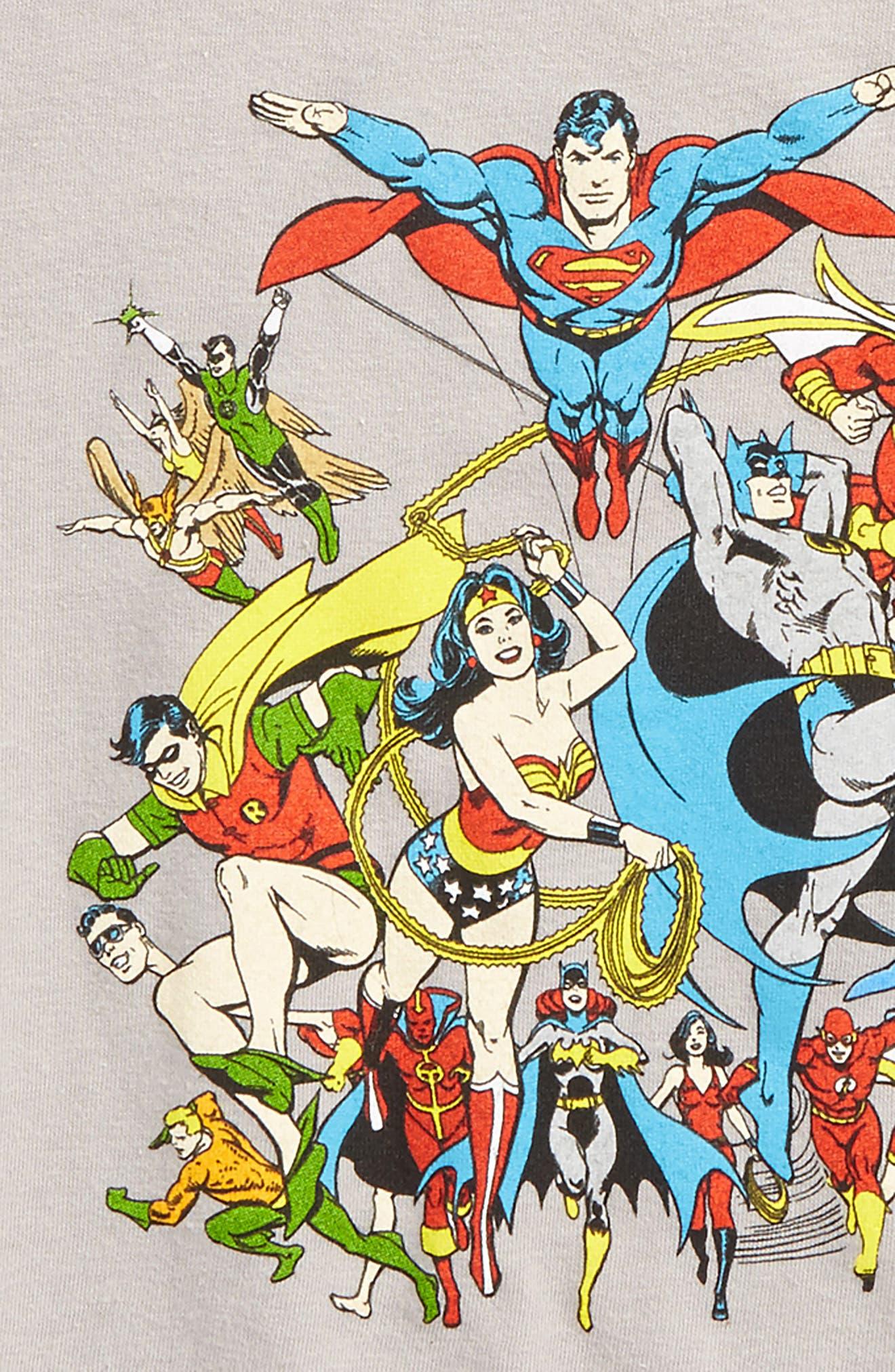 Graphic T-Shirt,                             Alternate thumbnail 32, color,