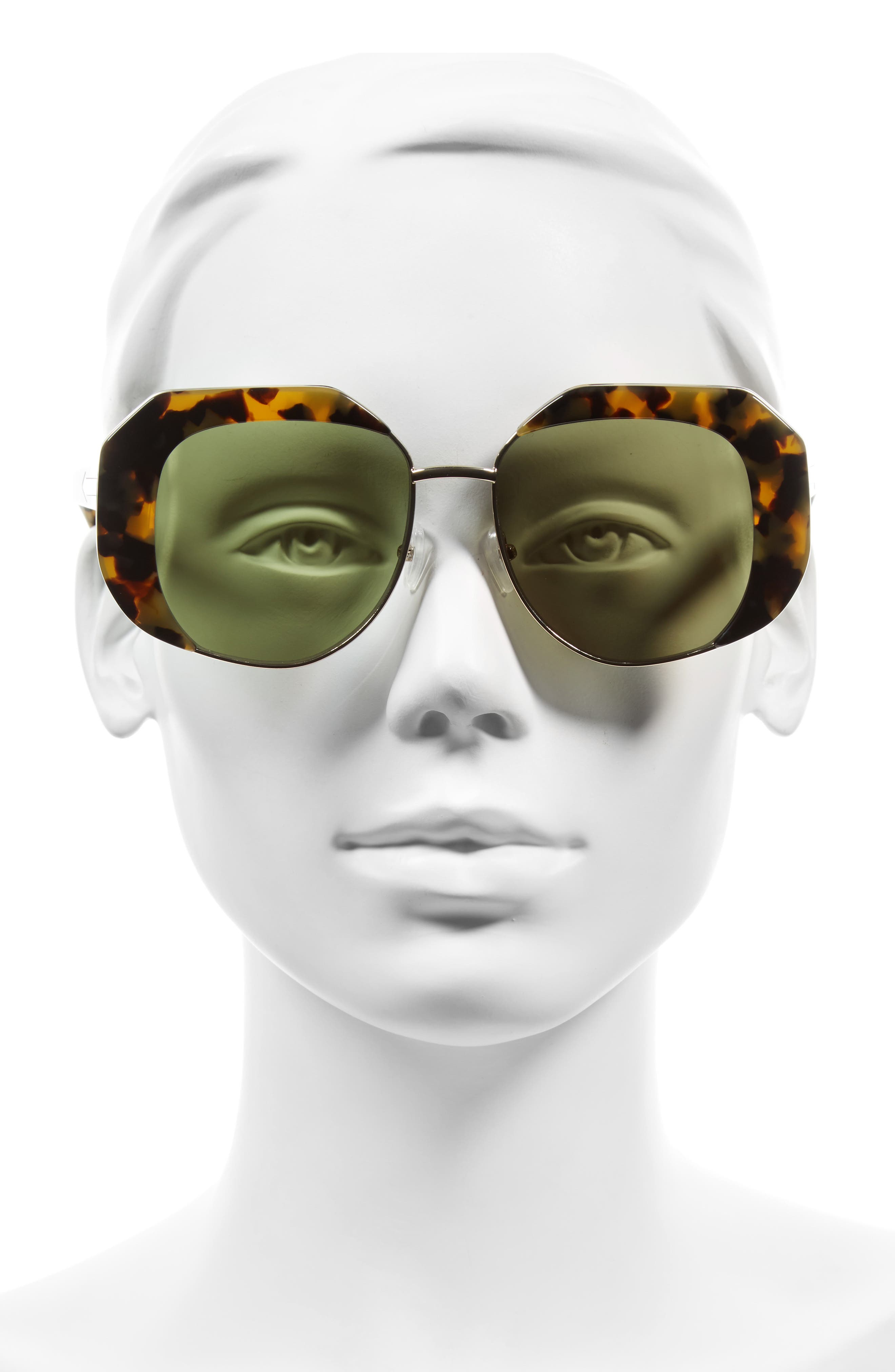 Domingo 52mm Sunglasses,                             Alternate thumbnail 2, color,                             200