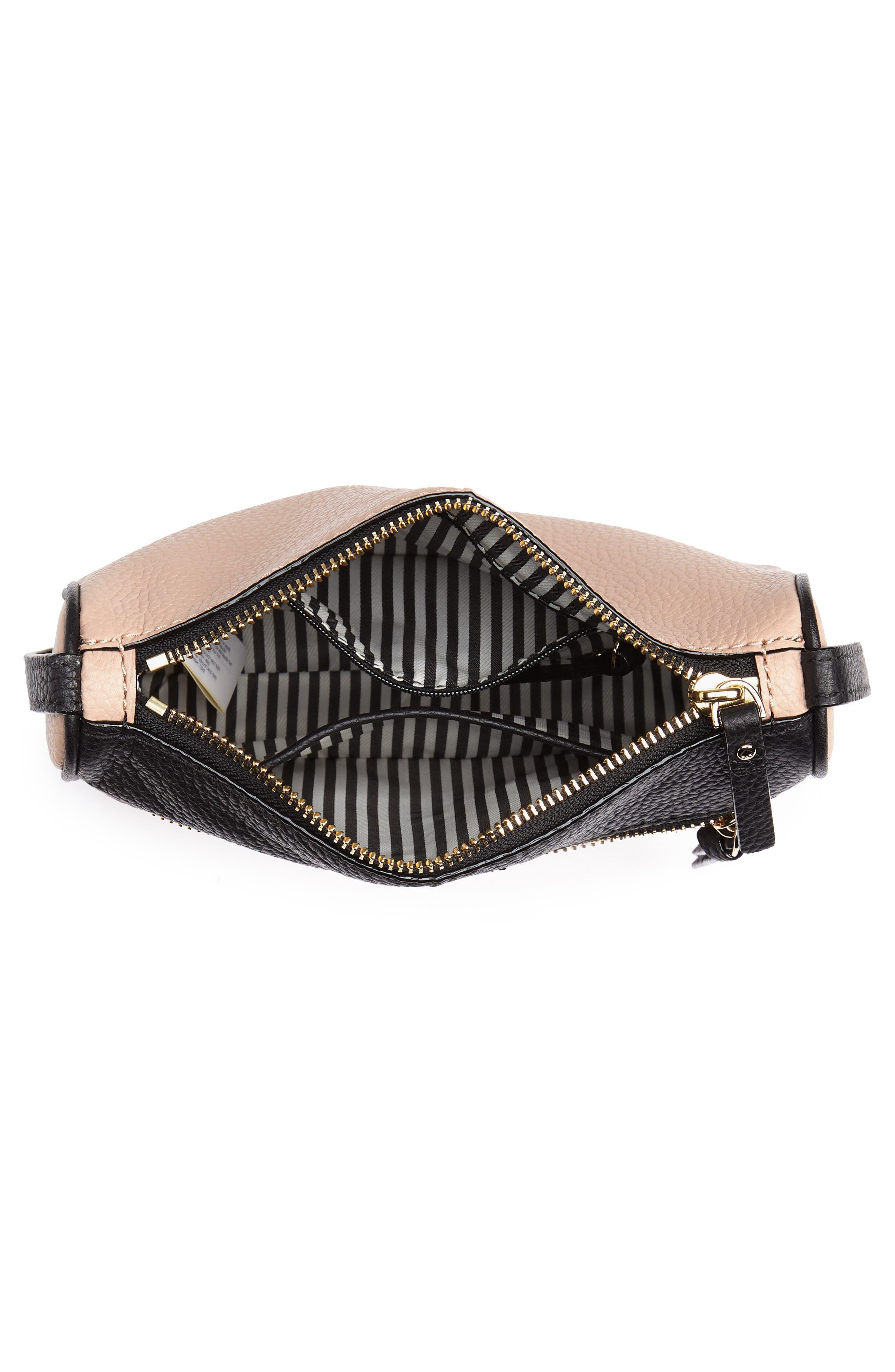 mini jackson street - cayli crossbody bag,                             Alternate thumbnail 4, color,                             950