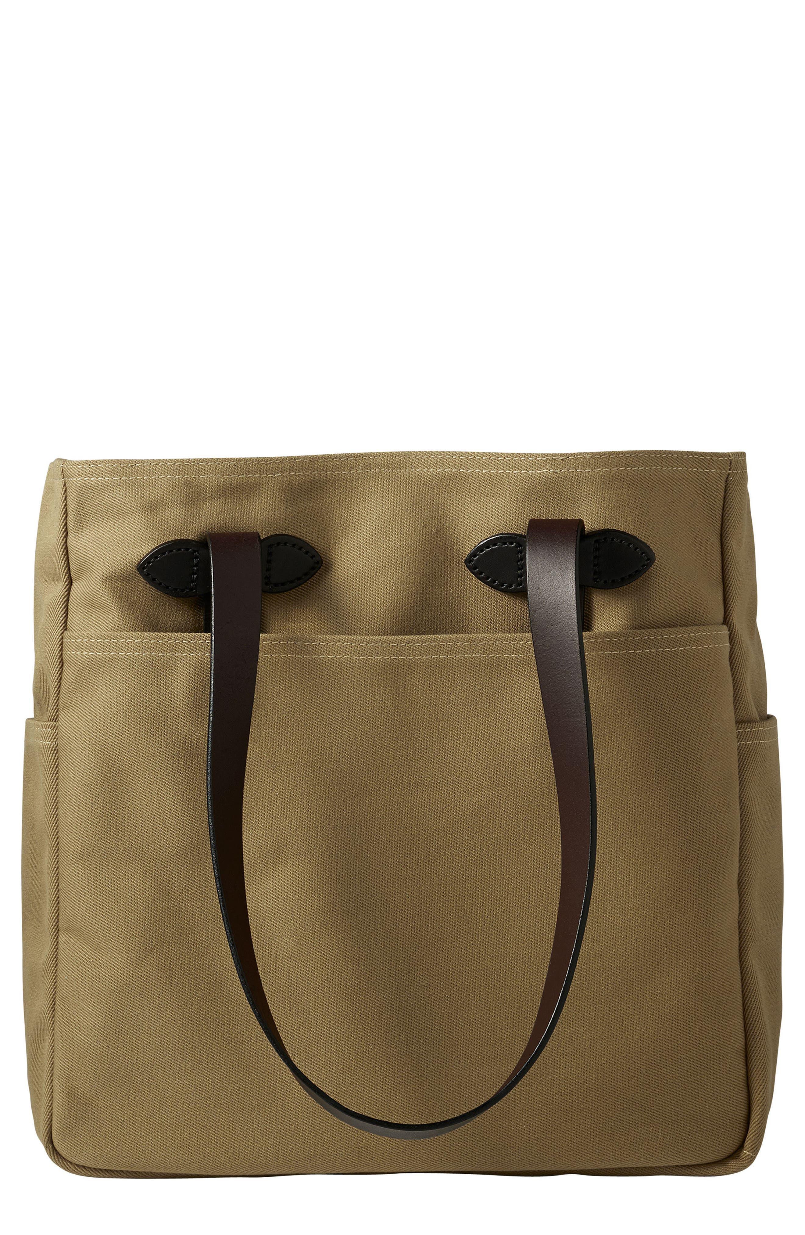 Rugged Twill Tote Bag,                             Main thumbnail 1, color,                             242