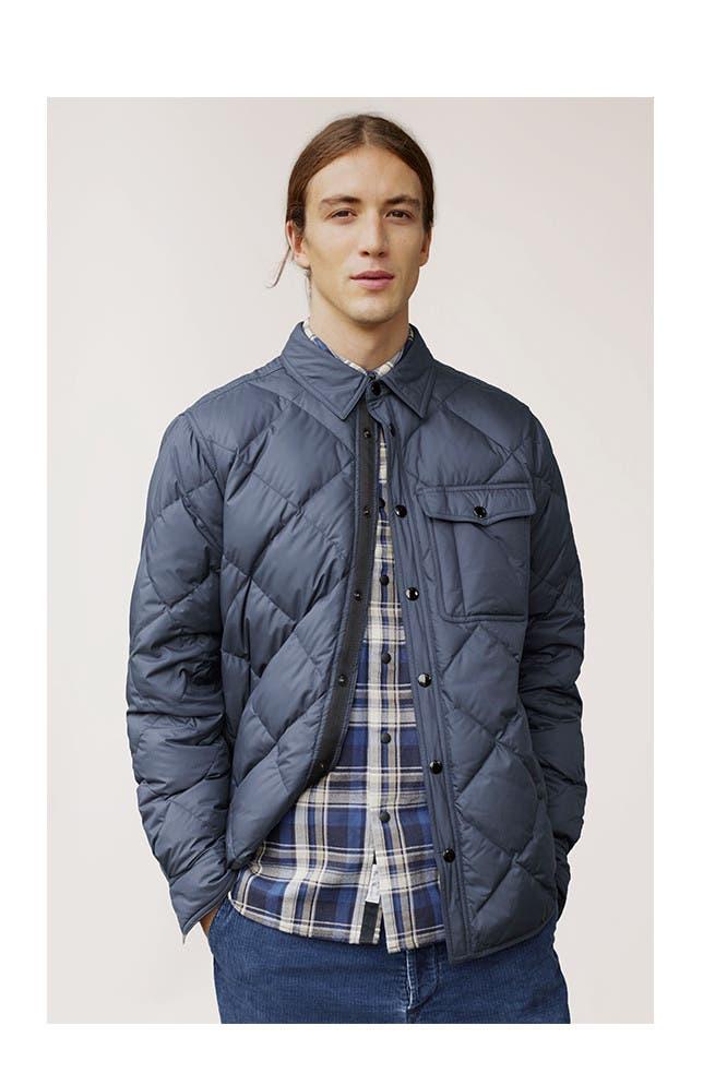 Men's clothing from rag & bone.