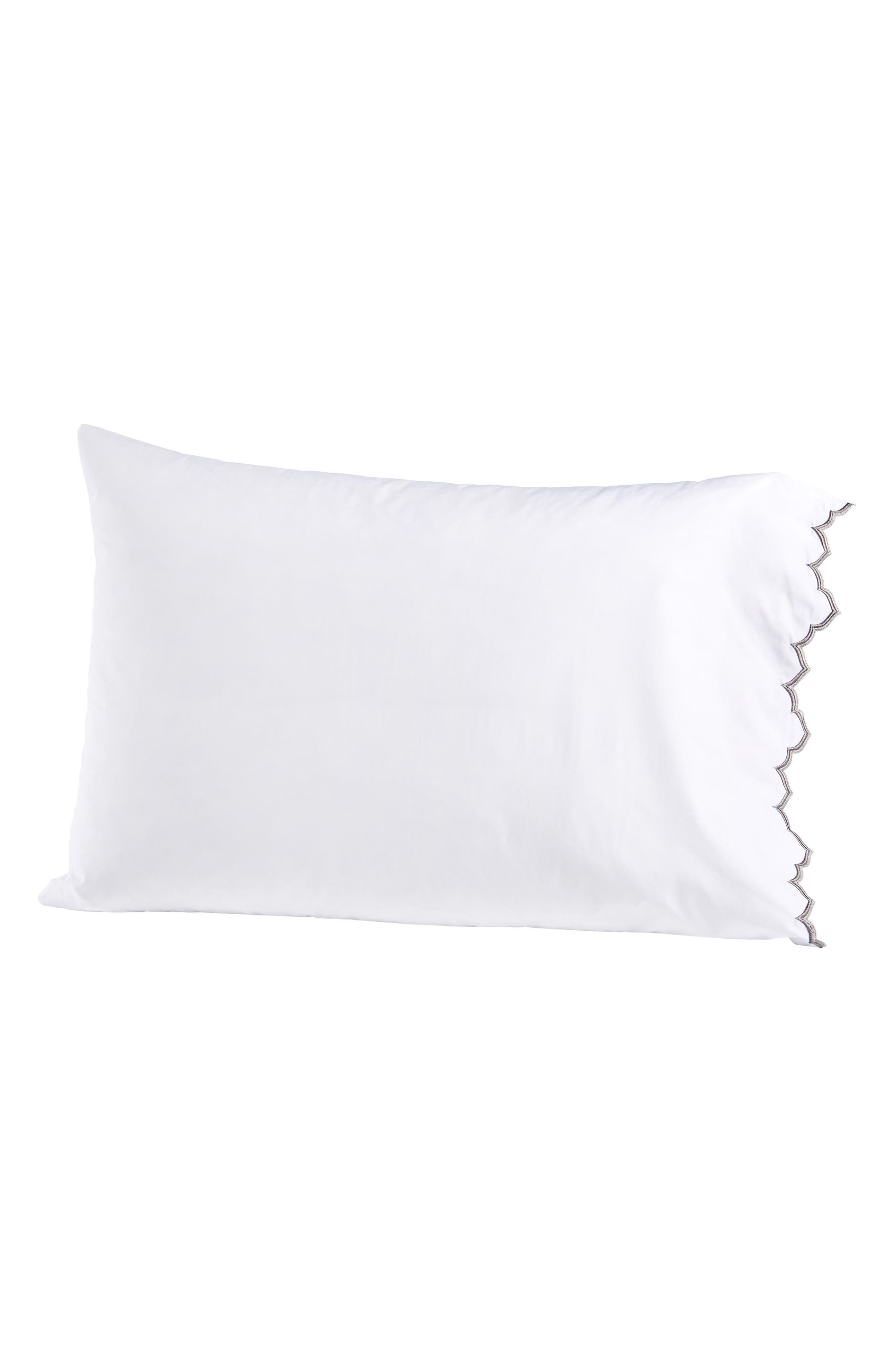 Sakuna 300 Thread Count Pillowcases,                             Main thumbnail 1, color,                             143