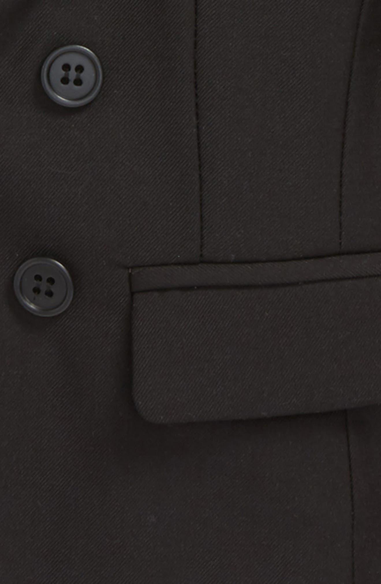 Henri Suit Jacket,                             Alternate thumbnail 2, color,                             001
