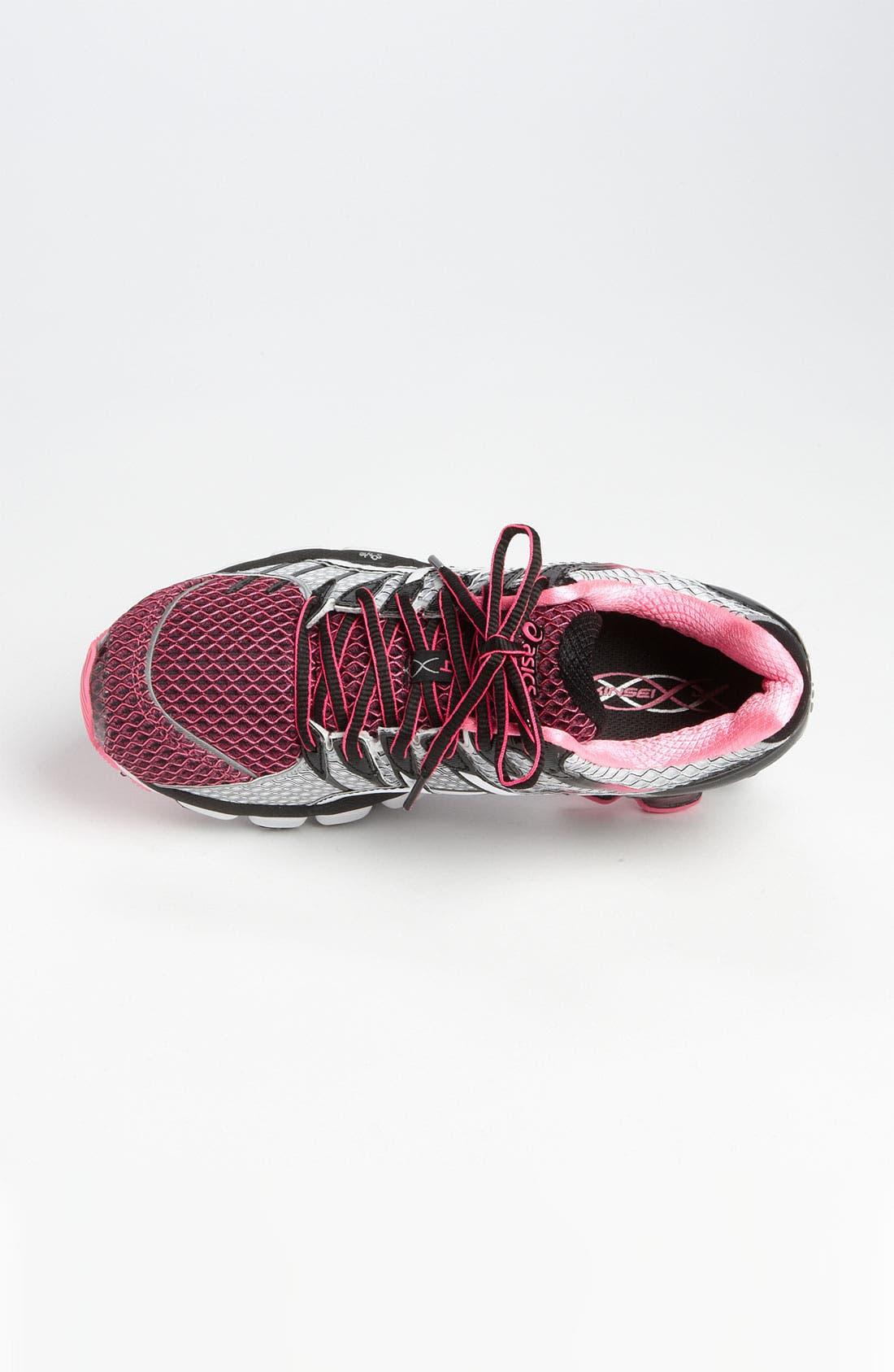 'GEL-Kinsei 4' Running Shoe,                             Alternate thumbnail 3, color,                             019
