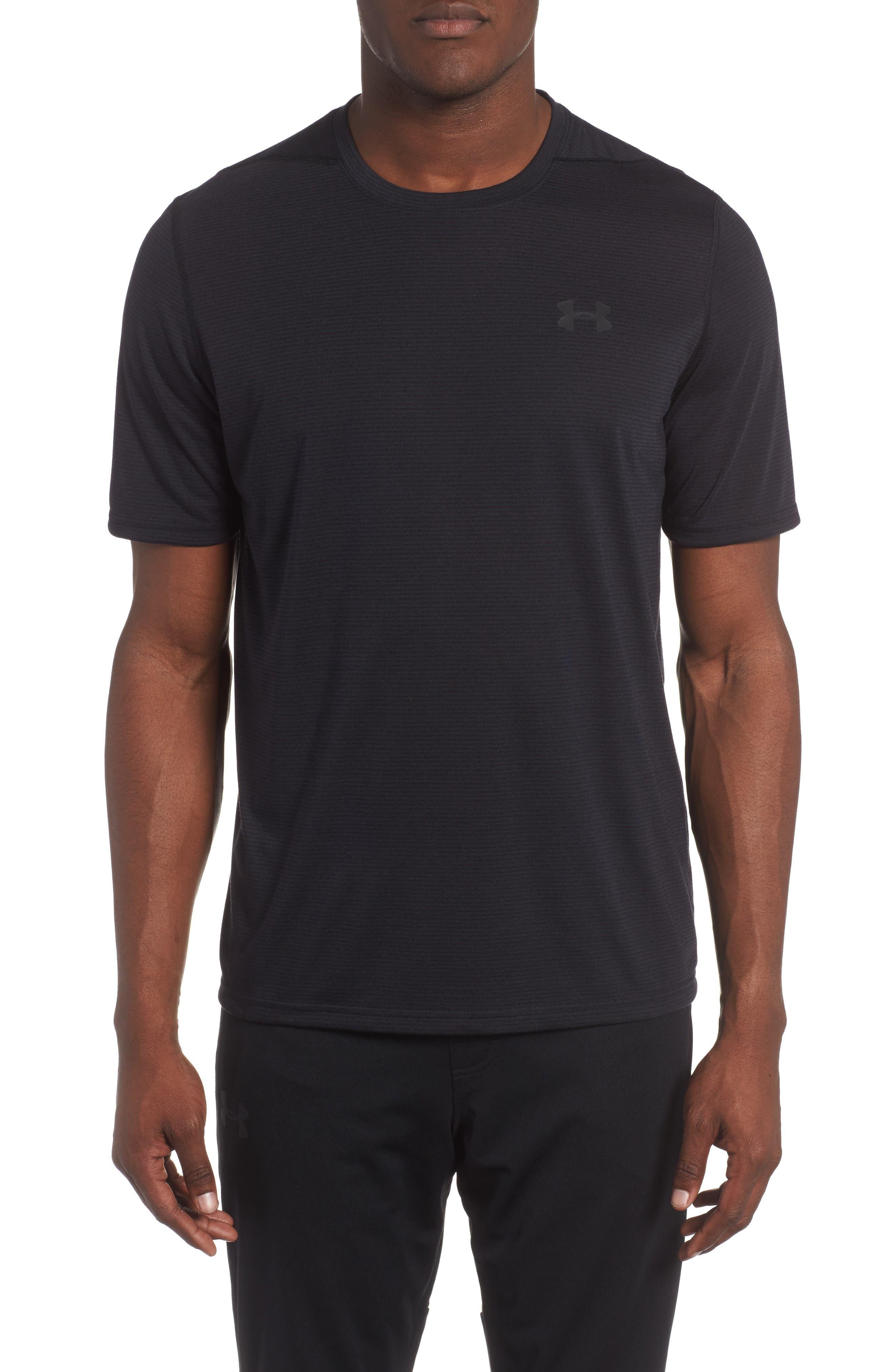Threadborne Siro Regular Fit T-Shirt,                             Main thumbnail 1, color,                             001