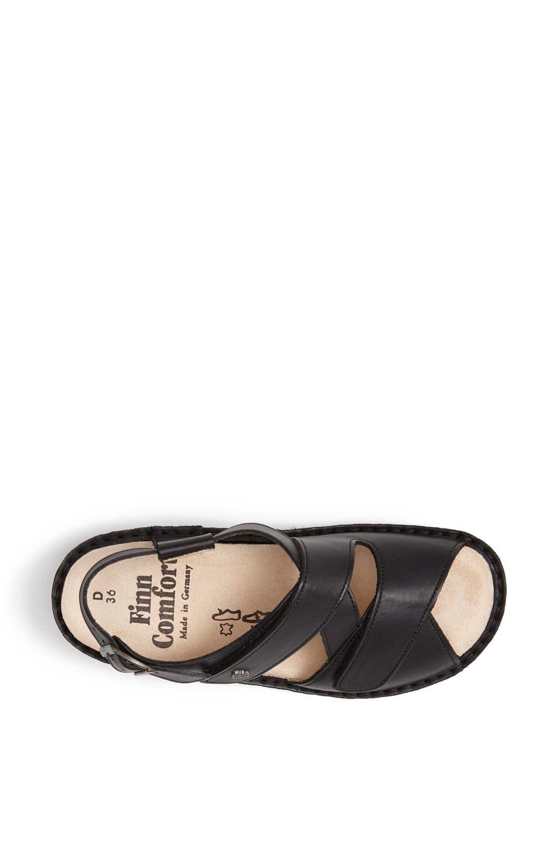 'Jersey' Sandal,                             Alternate thumbnail 23, color,