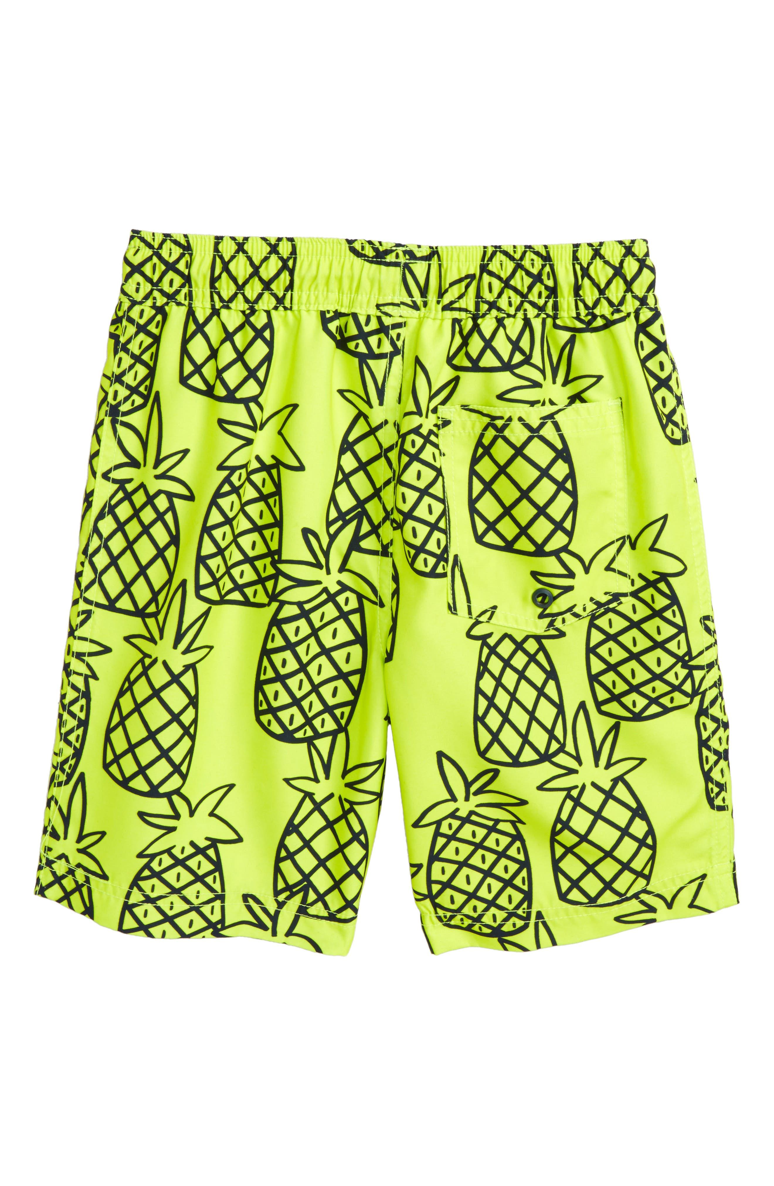 Print Board Shorts,                             Alternate thumbnail 14, color,