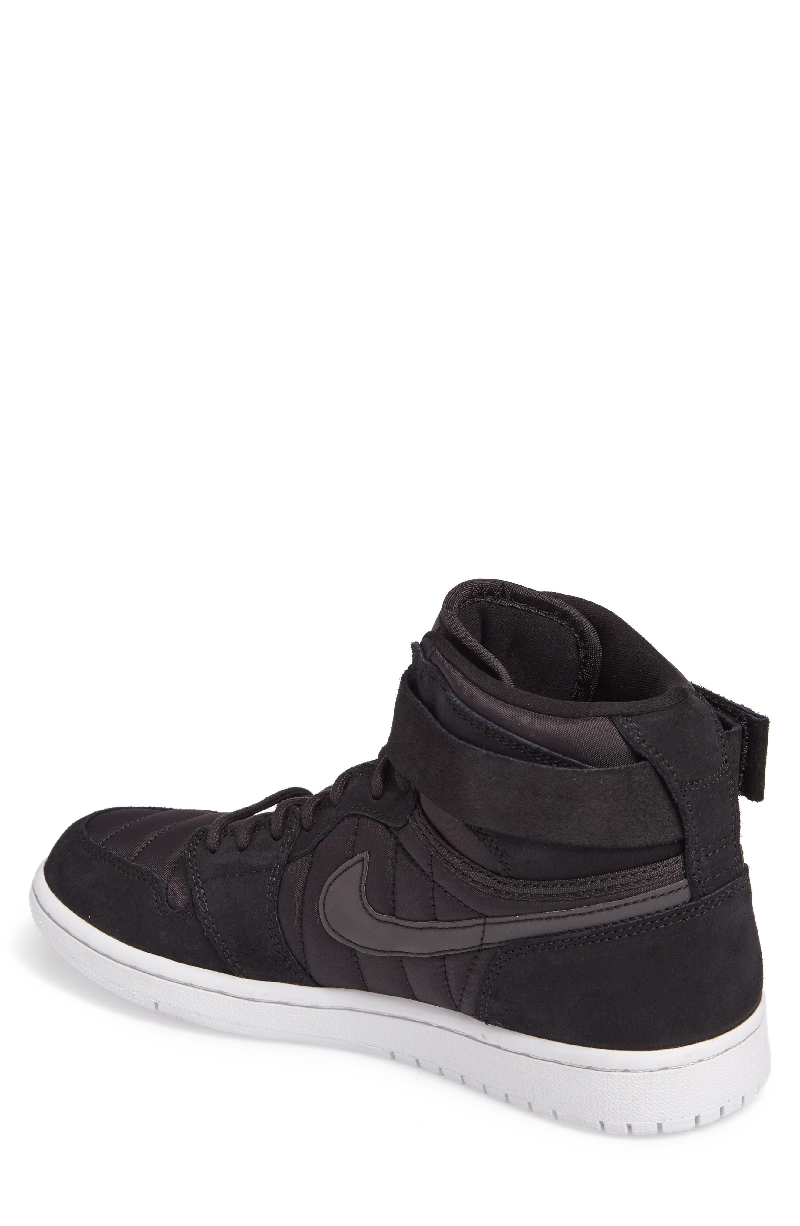 Air Jordan 1 Sneaker,                             Alternate thumbnail 2, color,                             004