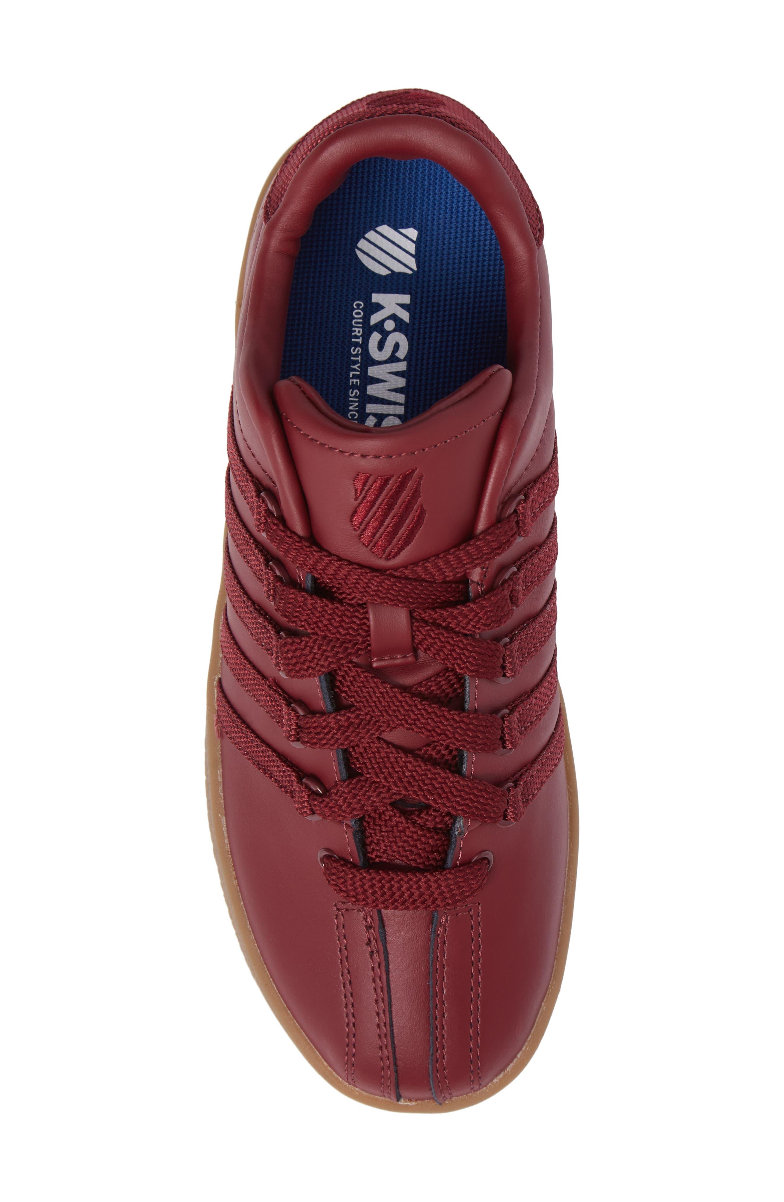 'Classic' Sneaker,                             Alternate thumbnail 35, color,
