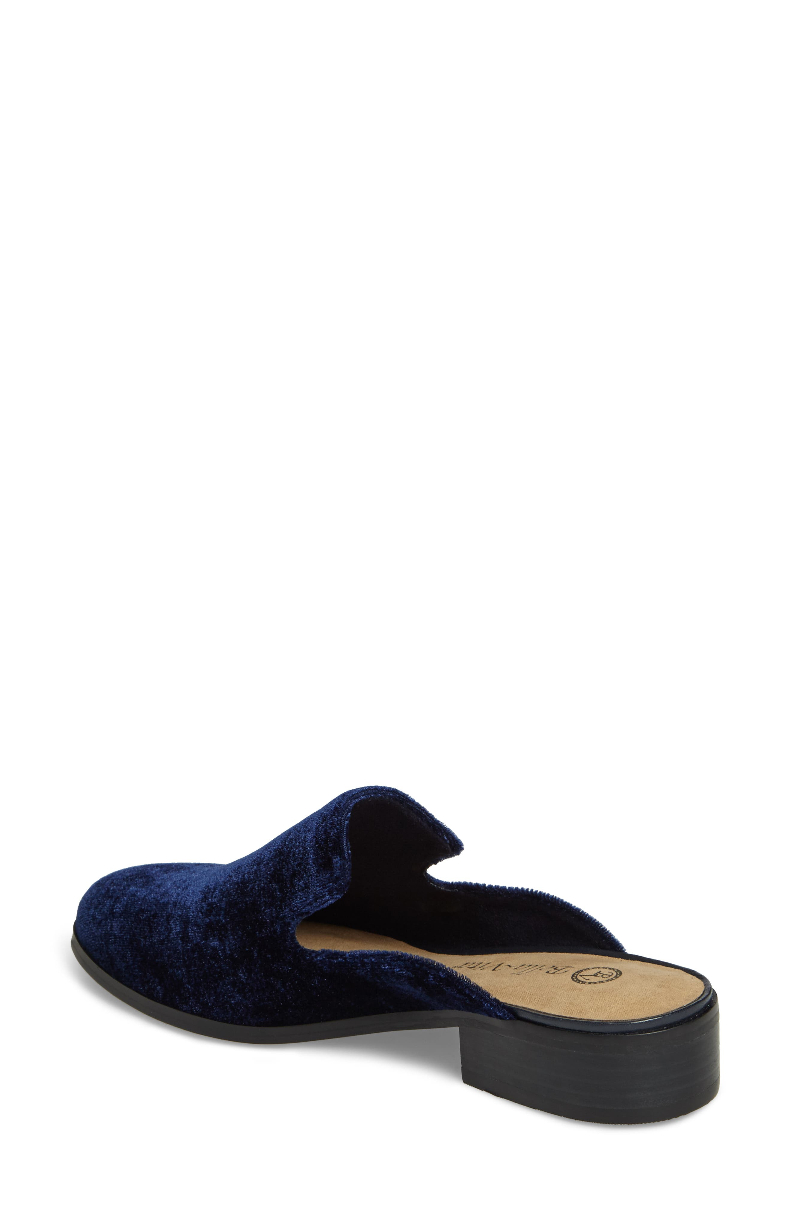 Briar II Loafer Mule,                             Alternate thumbnail 10, color,
