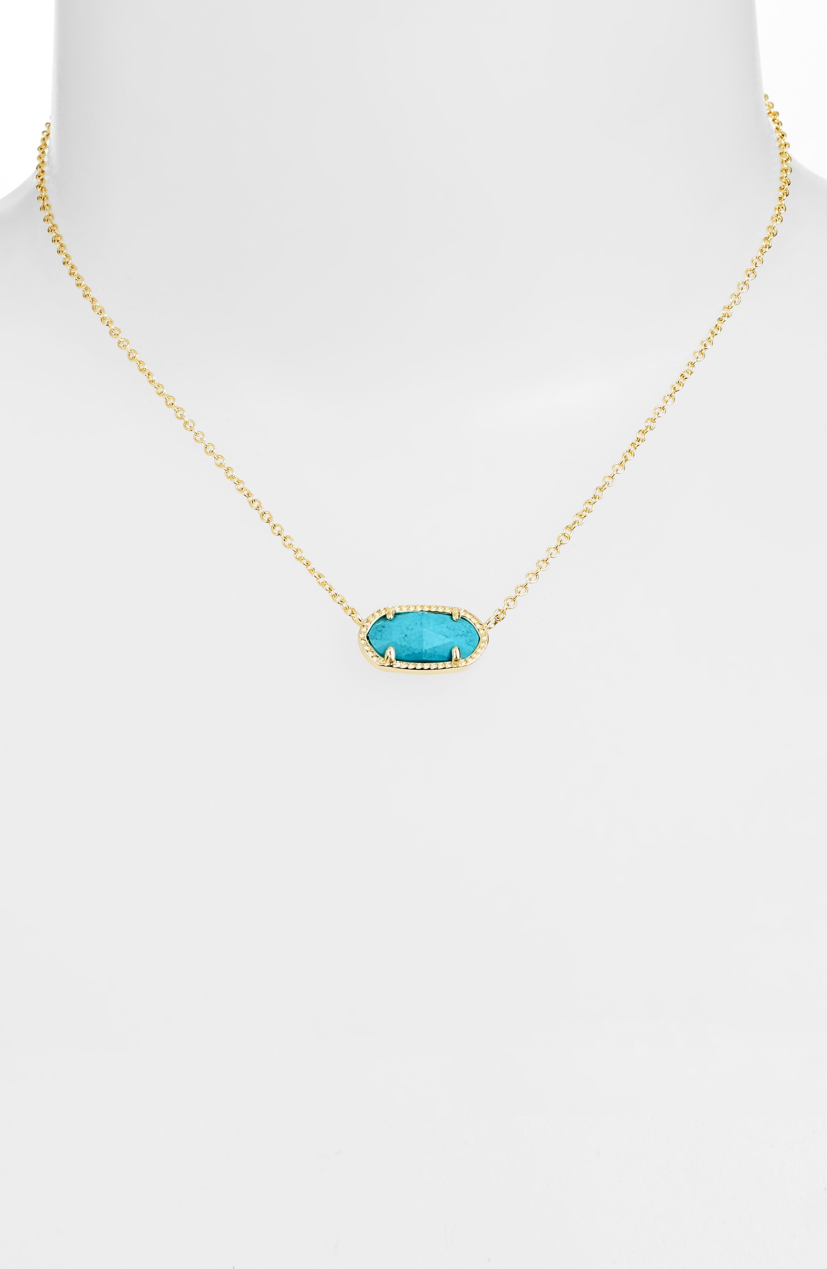 'Elisa' Pendant Necklace,                             Alternate thumbnail 266, color,
