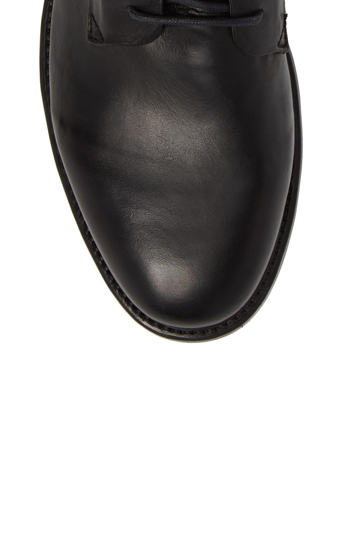 MM 08 Plain Toe Boot,                             Alternate thumbnail 9, color,
