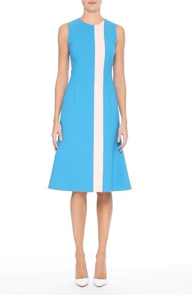 Vertical Stripe Dress, video thumbnail