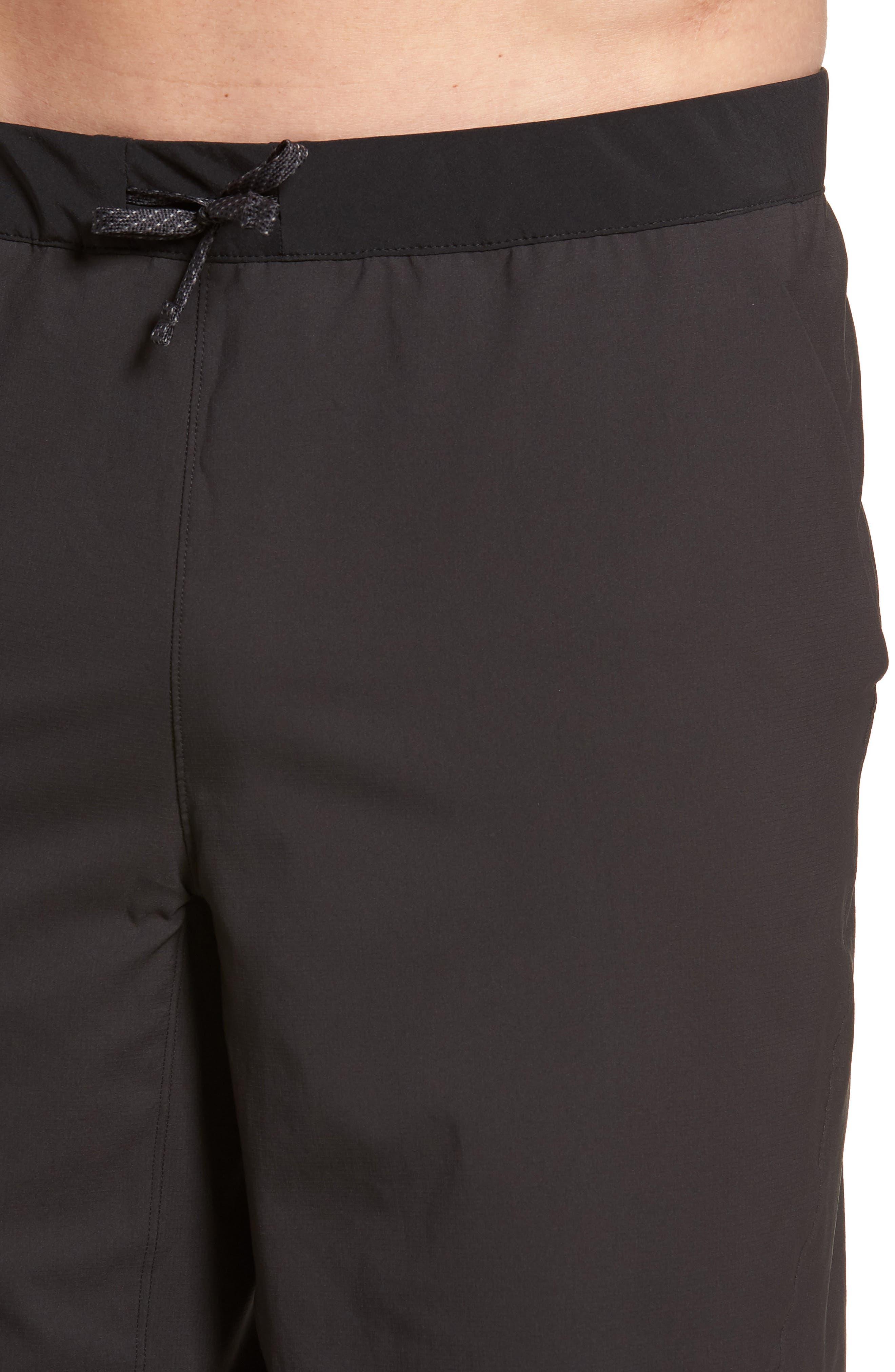 Terrebonne Shorts,                             Alternate thumbnail 4, color,                             001