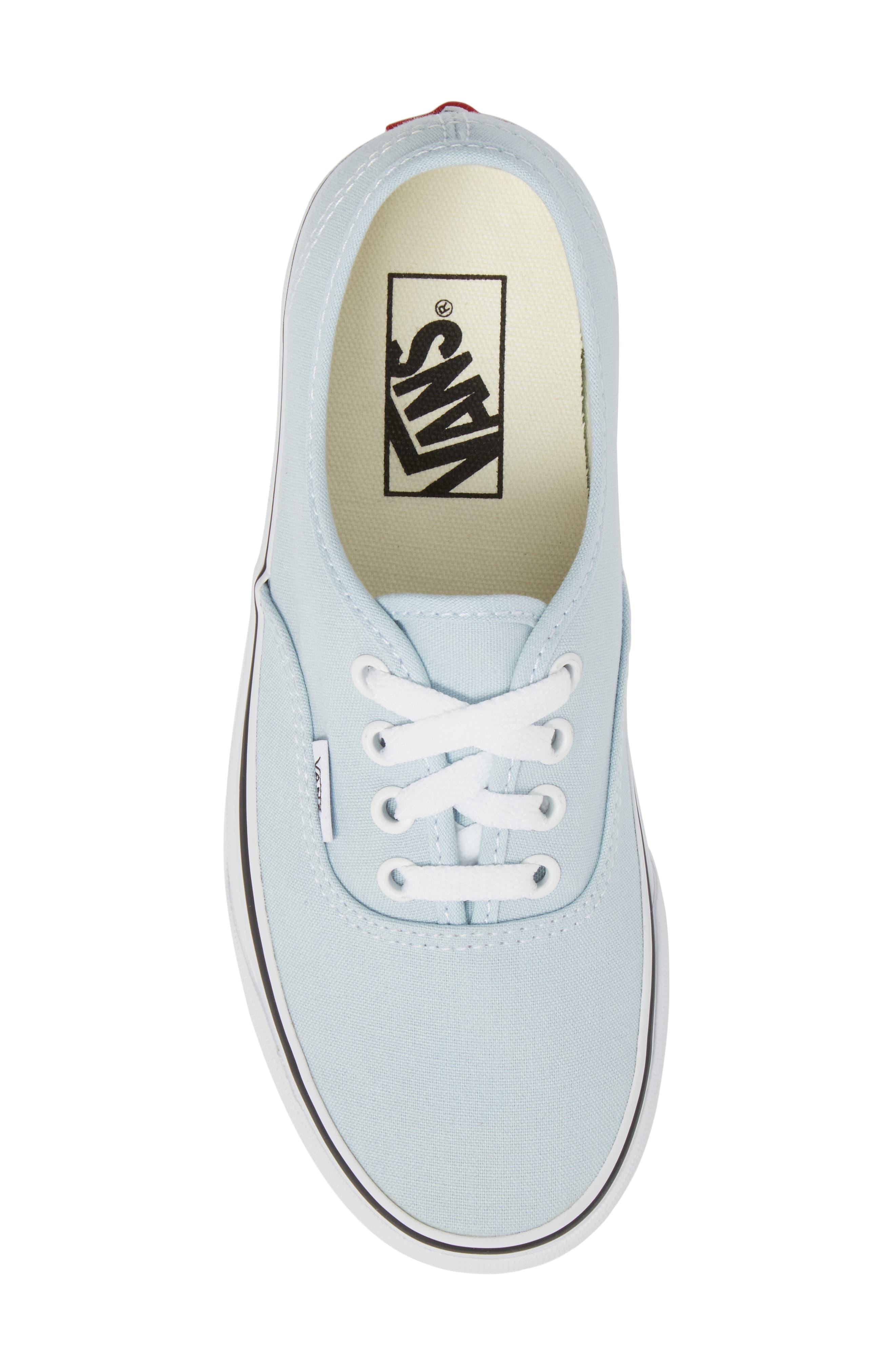 'Authentic' Sneaker,                             Alternate thumbnail 360, color,