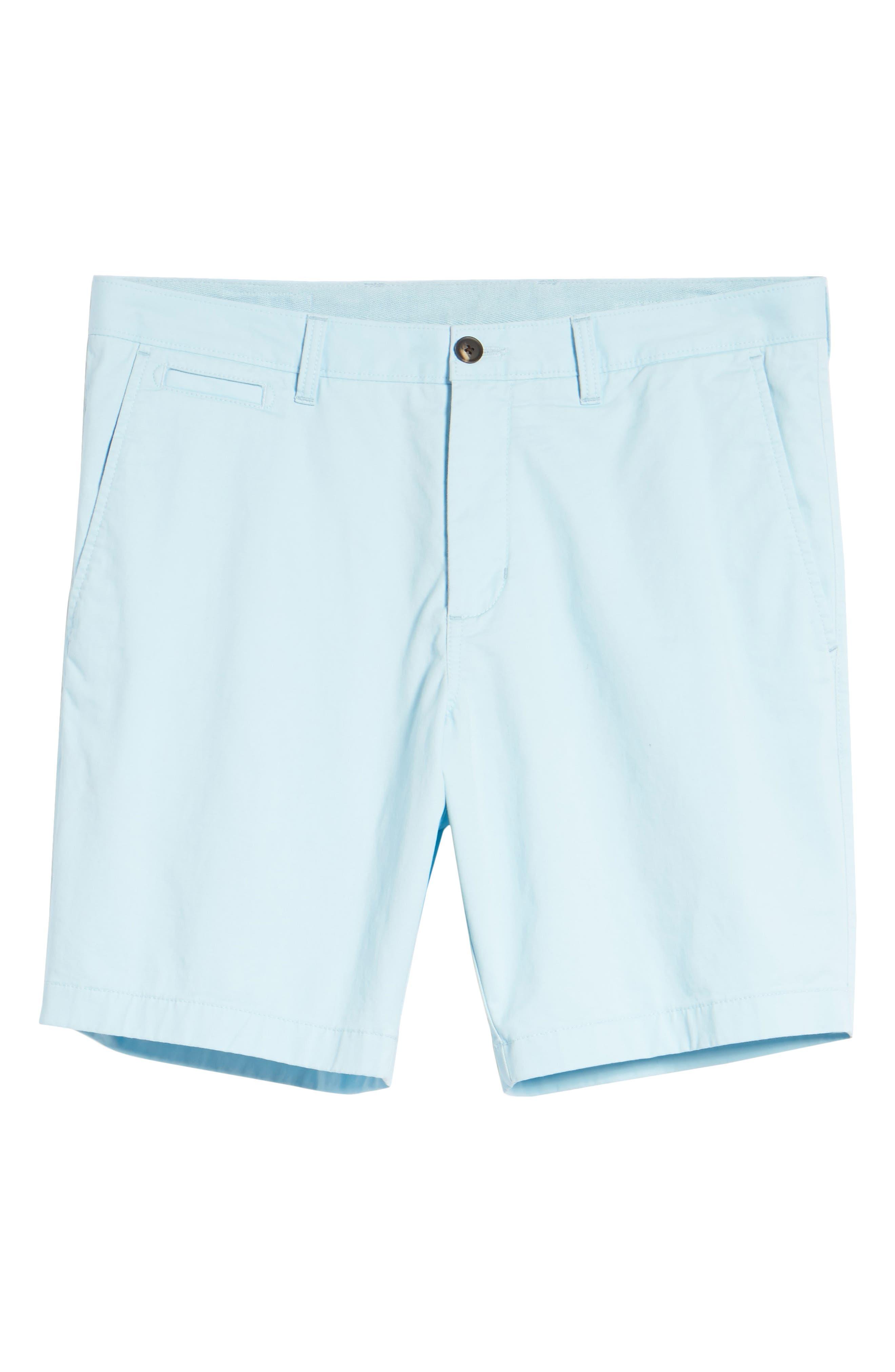 Ballard Slim Fit Stretch Chino 9-Inch Shorts,                             Alternate thumbnail 70, color,