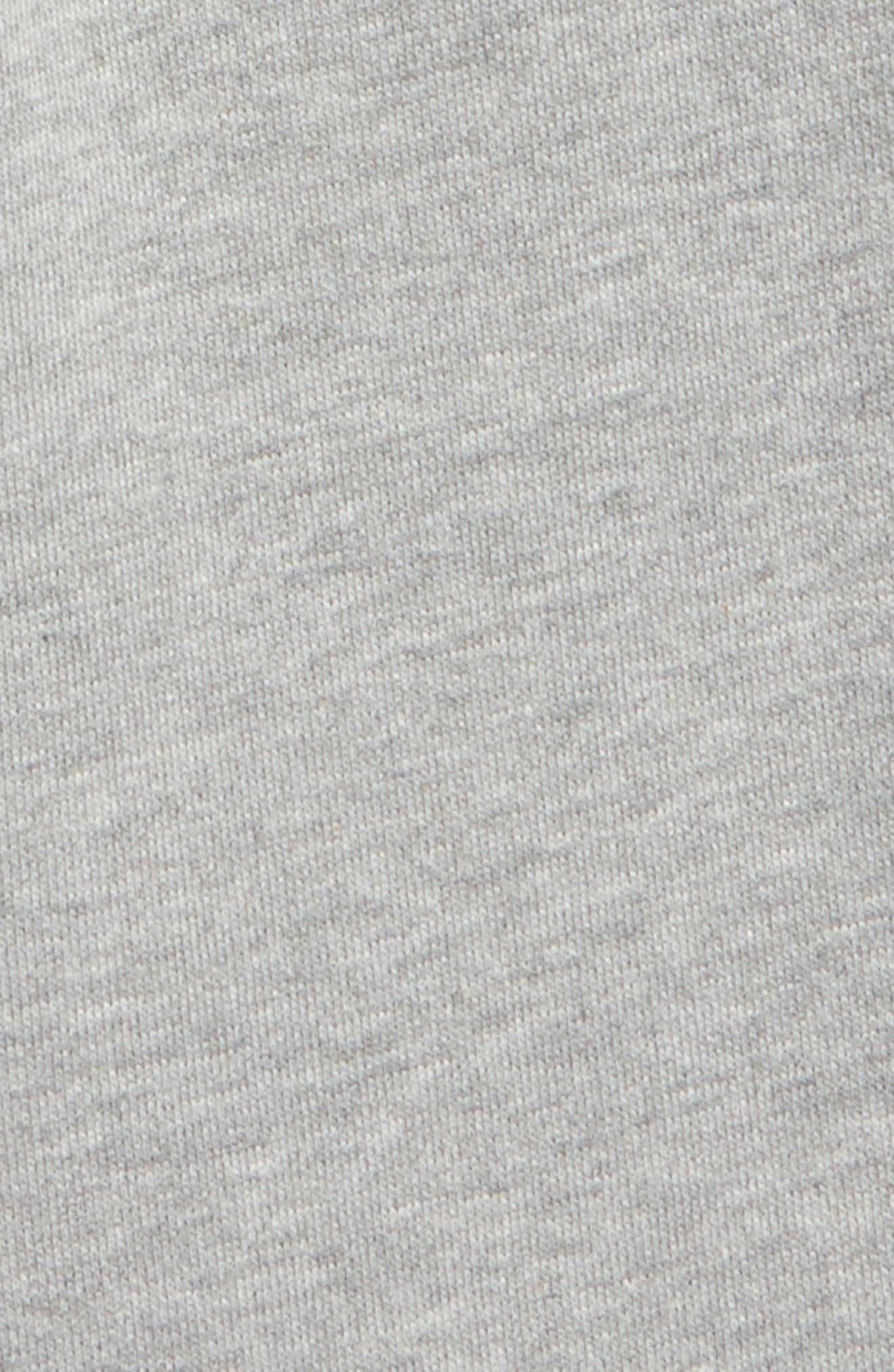 Crop Sweatpants,                             Alternate thumbnail 3, color,                             020