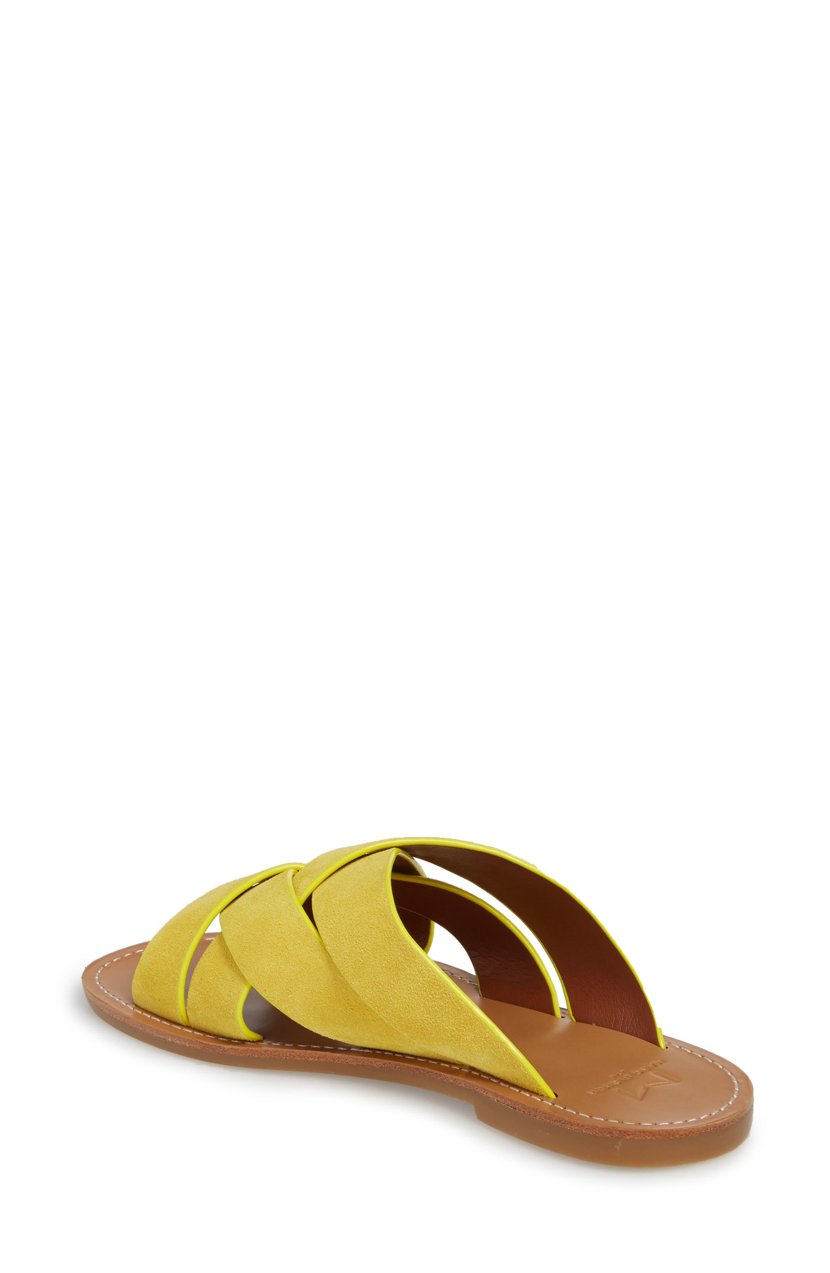 Raida Slide Sandal,                             Alternate thumbnail 10, color,