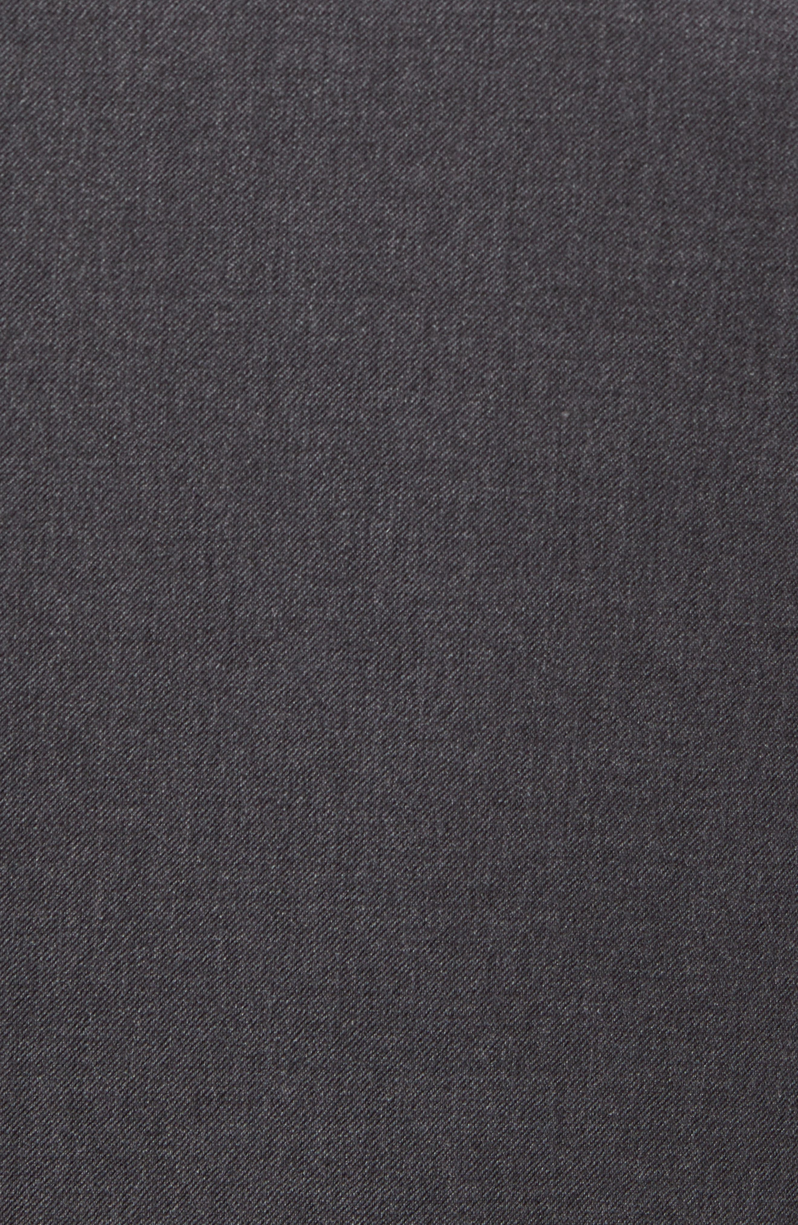 Classic Fit Solid Wool Suit,                             Alternate thumbnail 38, color,